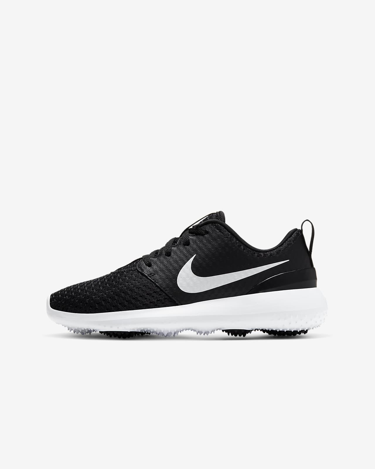 Nike Roshe G Jr Kids Golf Shoe Nike Lu