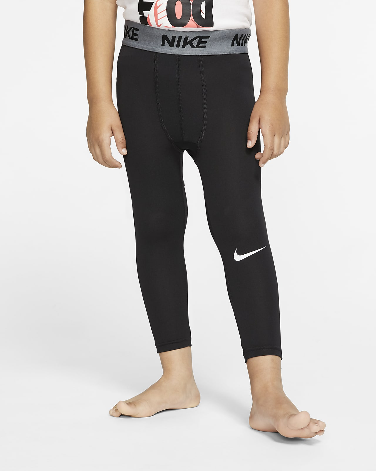 Nike Dri-FIT Toddler Tights