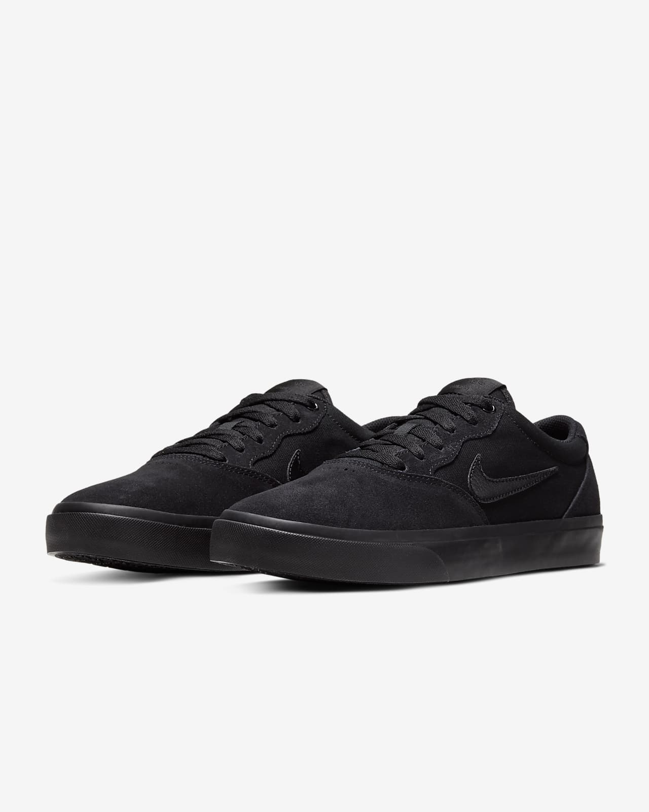 Nike SB Chron Solarsoft Skate Shoes