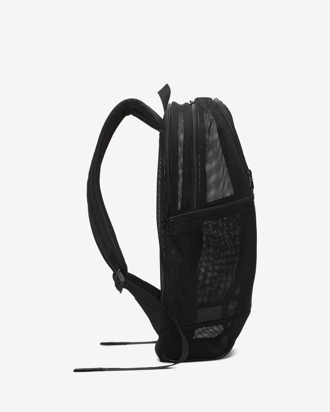 diferentemente profesional de venta caliente información para Nike Brasilia Mesh Training Backpack (26L). Nike.com