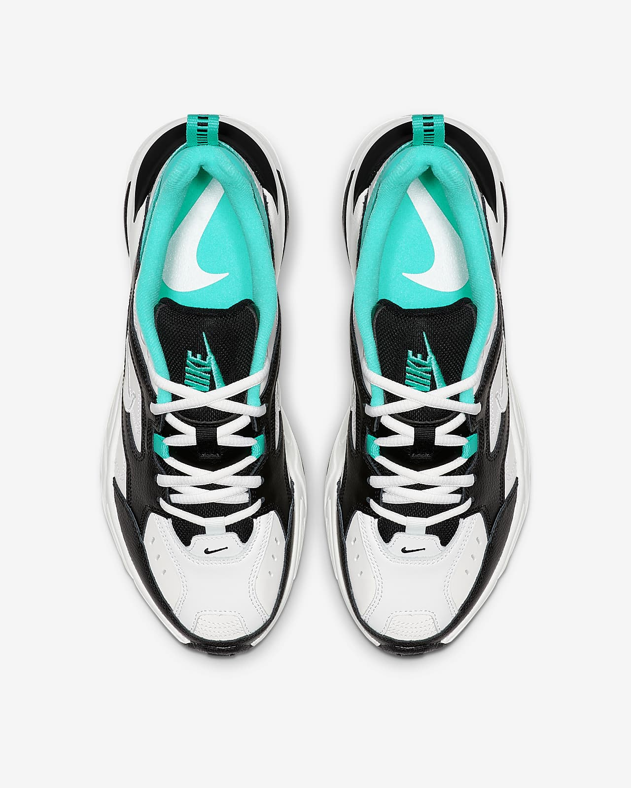 chaussure nike m2k tekno pour enfant