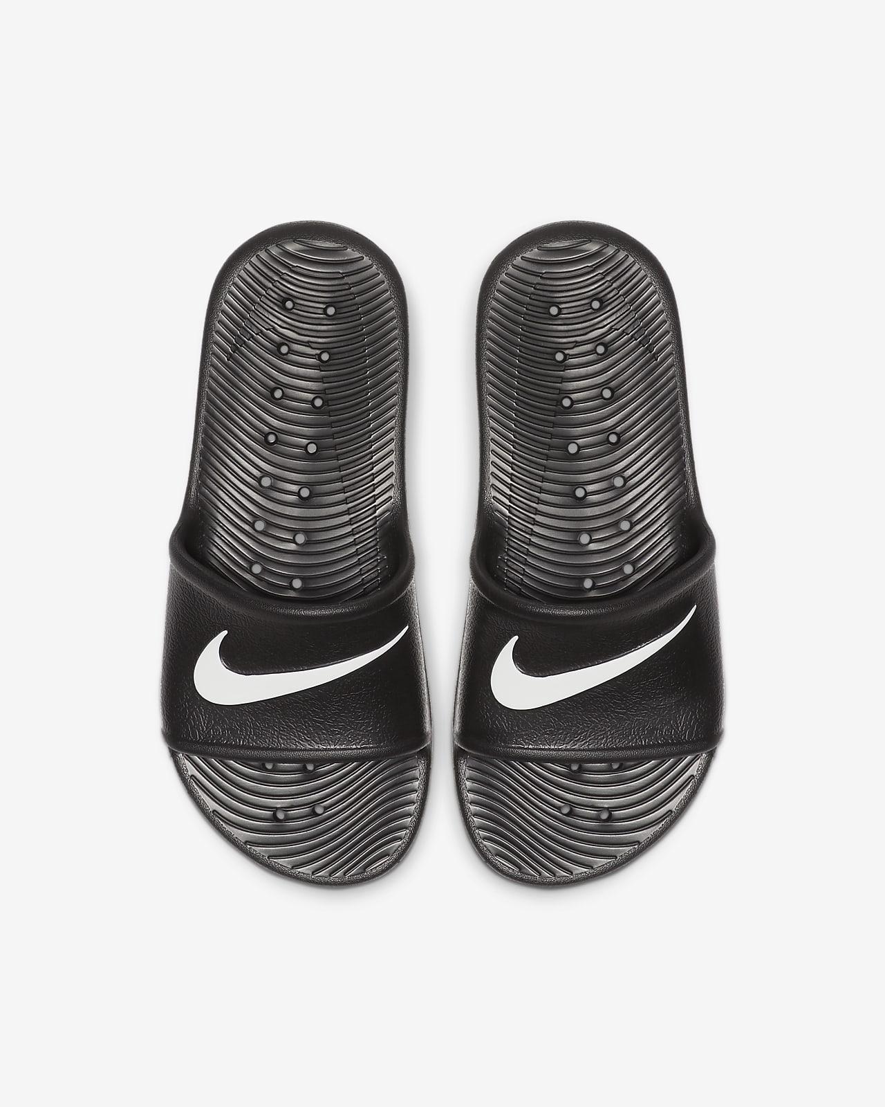 Παντόφλα Nike Kawa Shower για μικρά/μεγάλα παιδιά