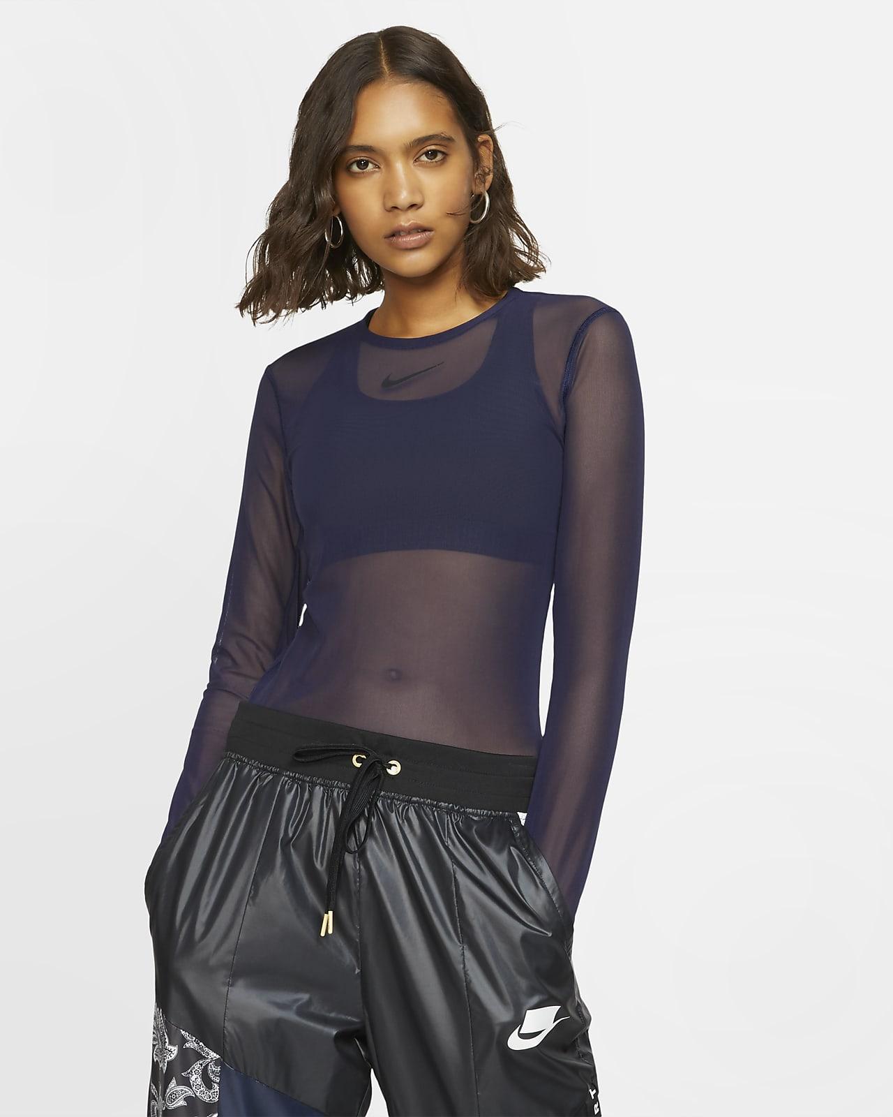Body Nike Sportswear City Ready - Donna