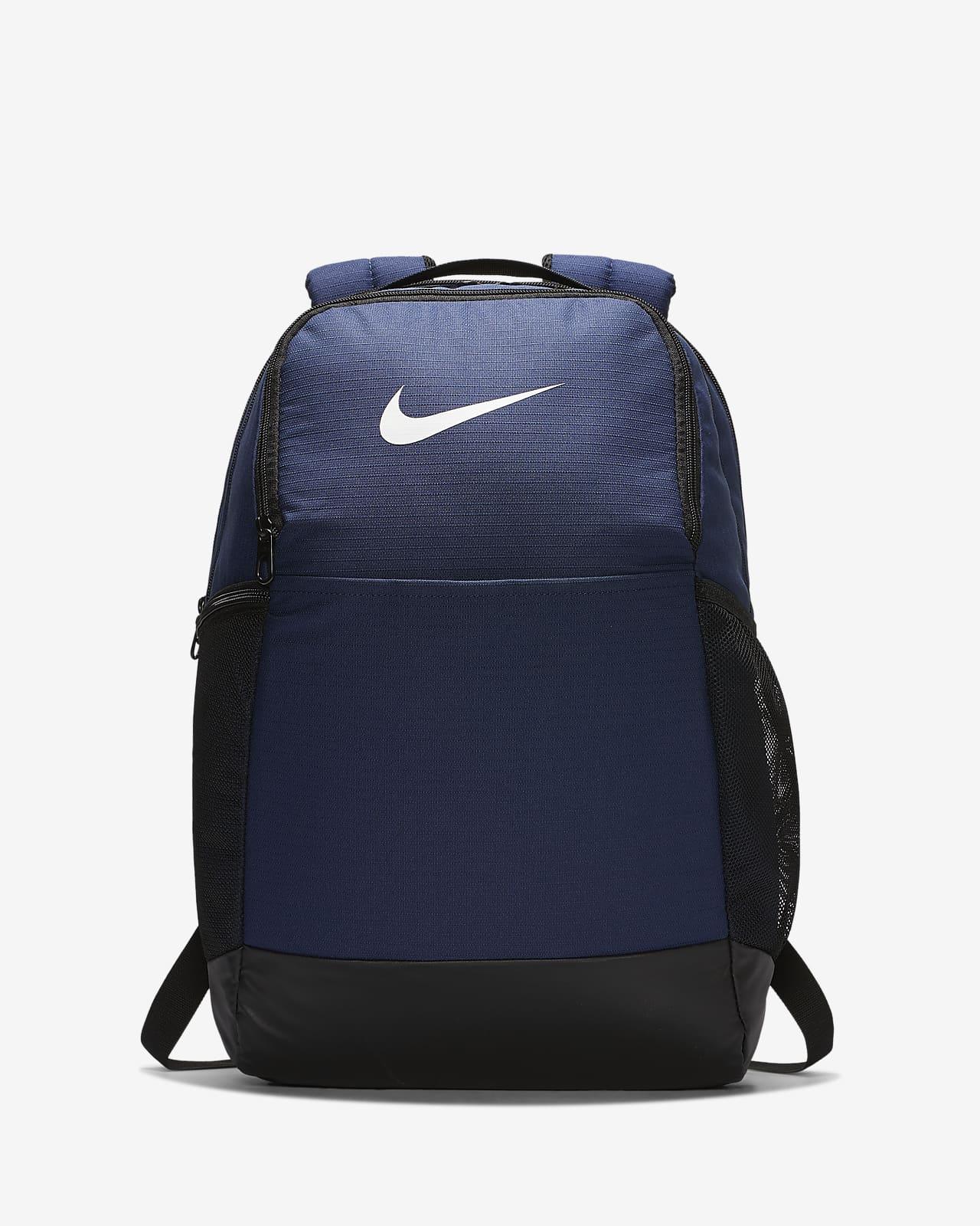 Mochila de treino Nike Brasilia (média)