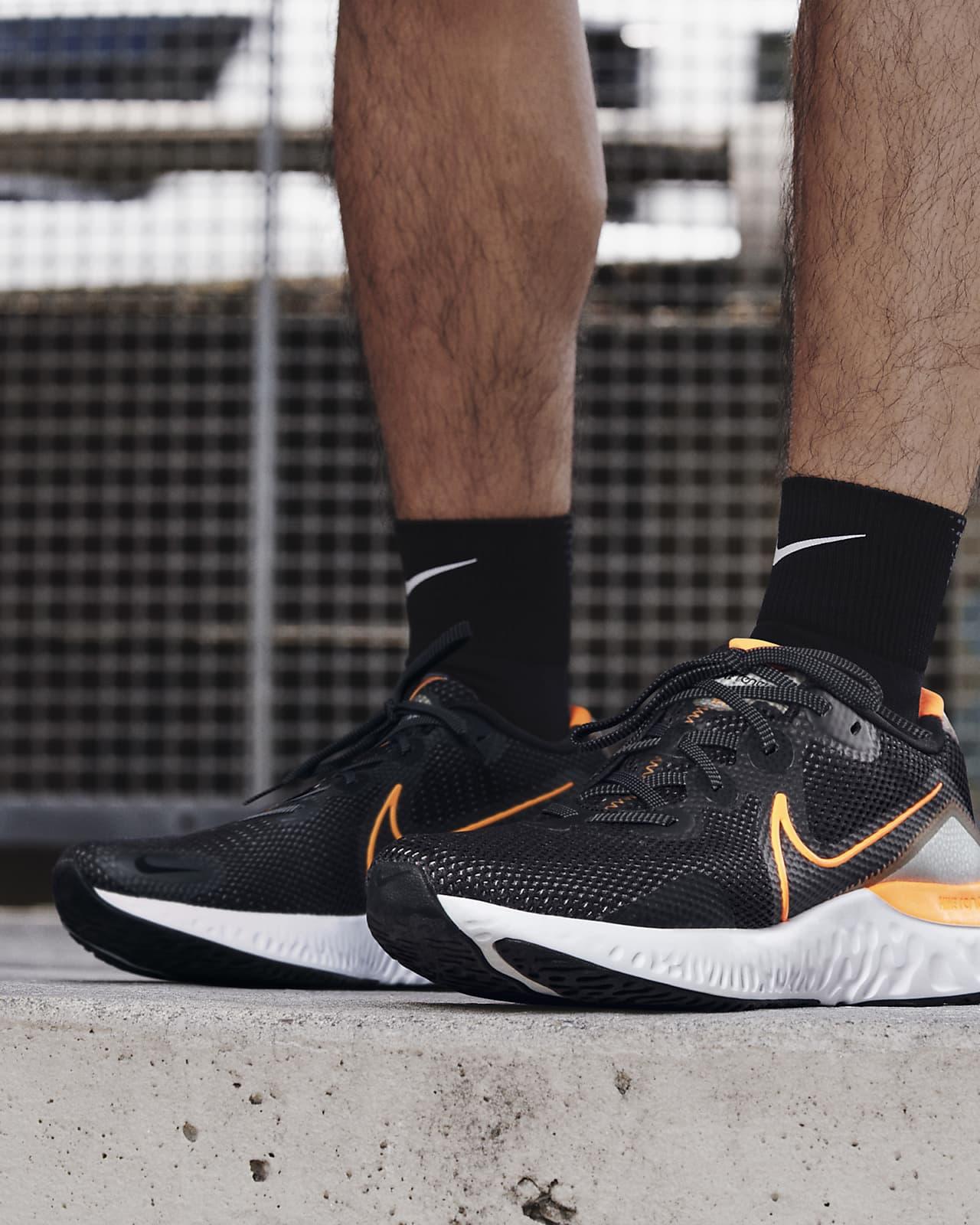 Nike Renew Run Men's Running Shoe. Nike JP