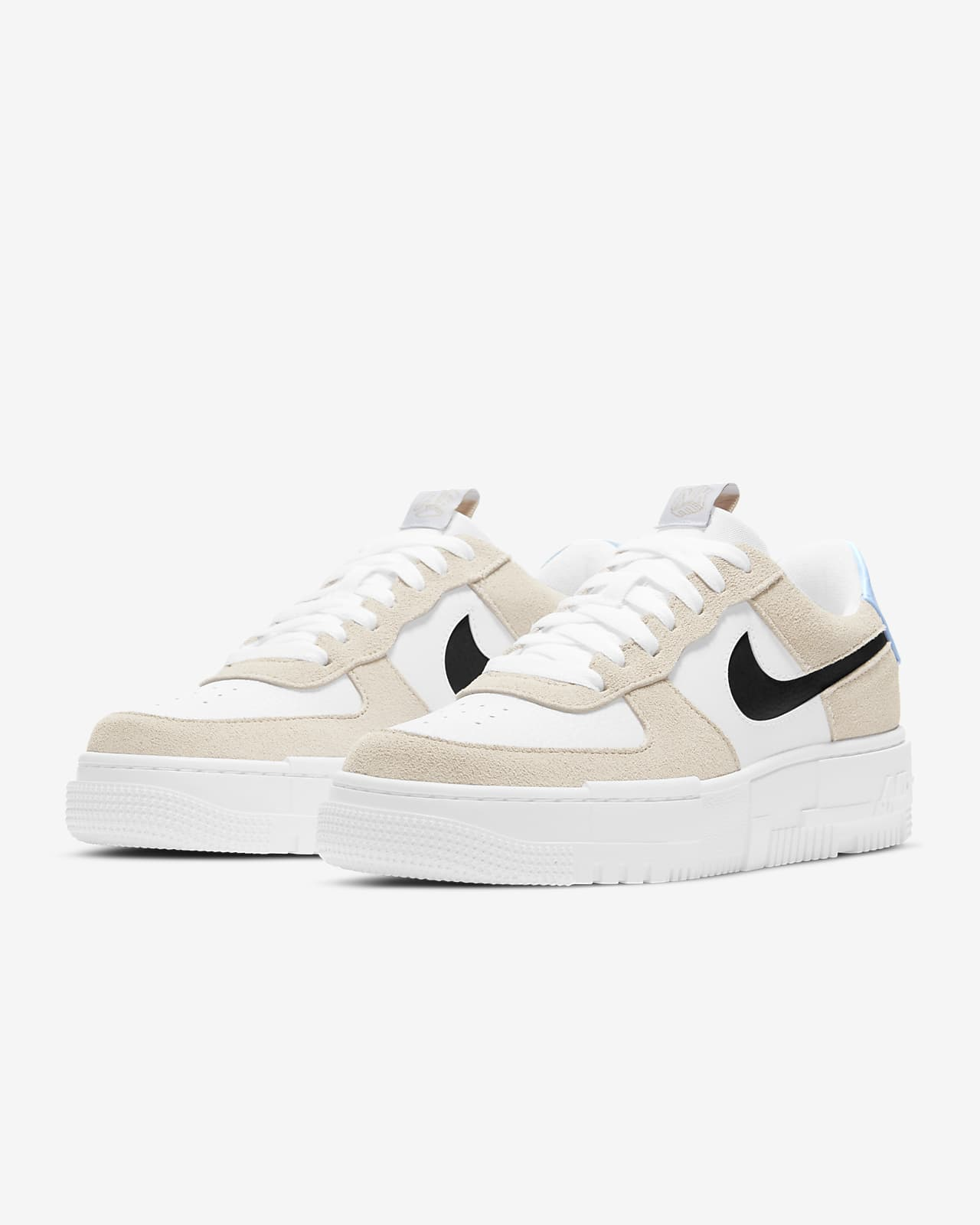 Scarpa Nike Air Force 1 Pixel - Donna