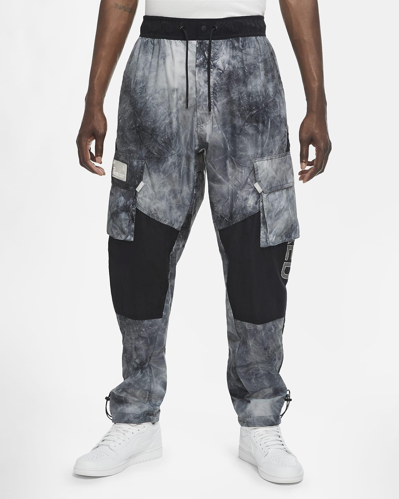 Jordan 23 Engineered Men's Printed Cargo Pants