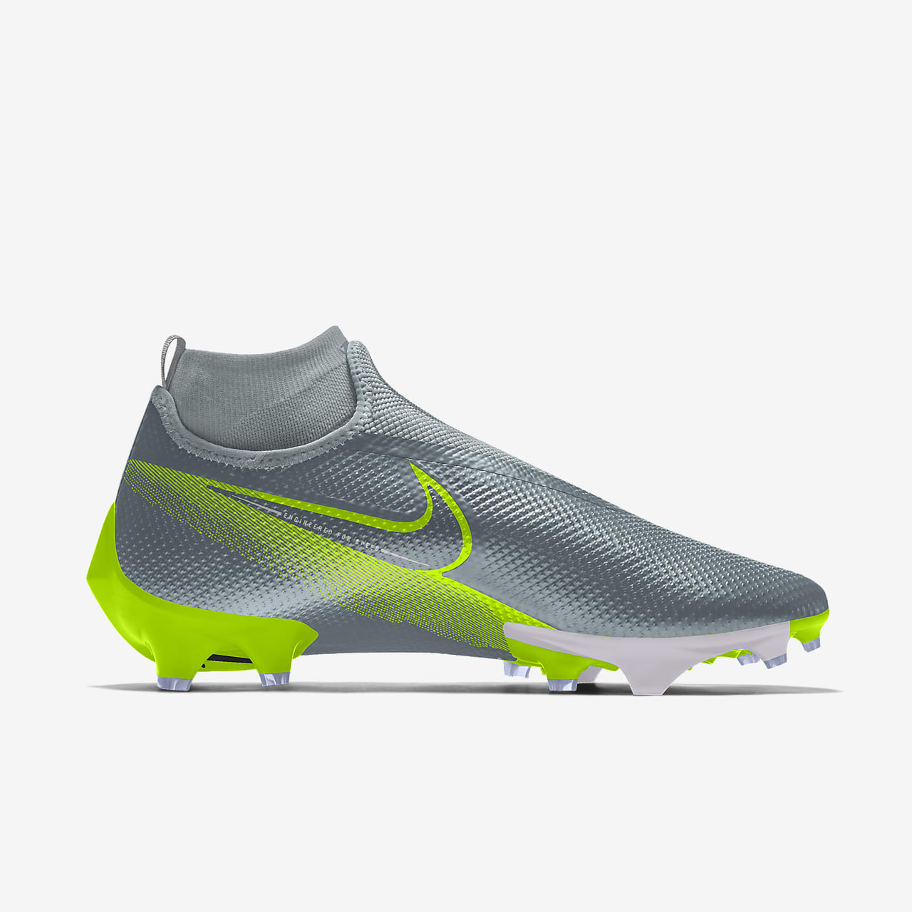 Nike Vapor Edge Pro 360 By You Custom