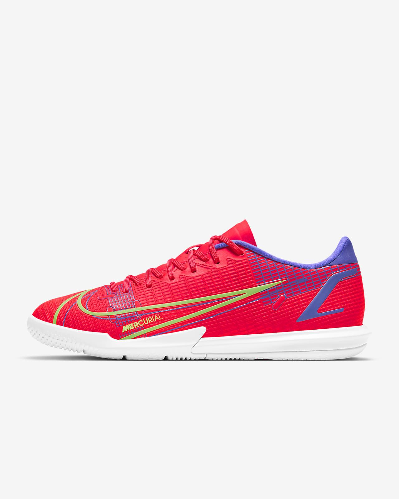 Fotbollssko Nike Mercurial Vapor 14 Academy IC för inomhusplan/futsal/street