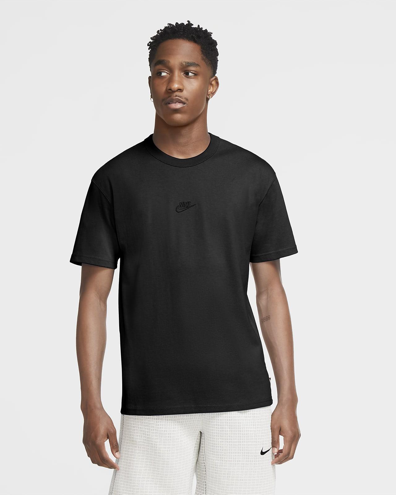 Nike Sportswear Premium Essential Erkek Tişörtü