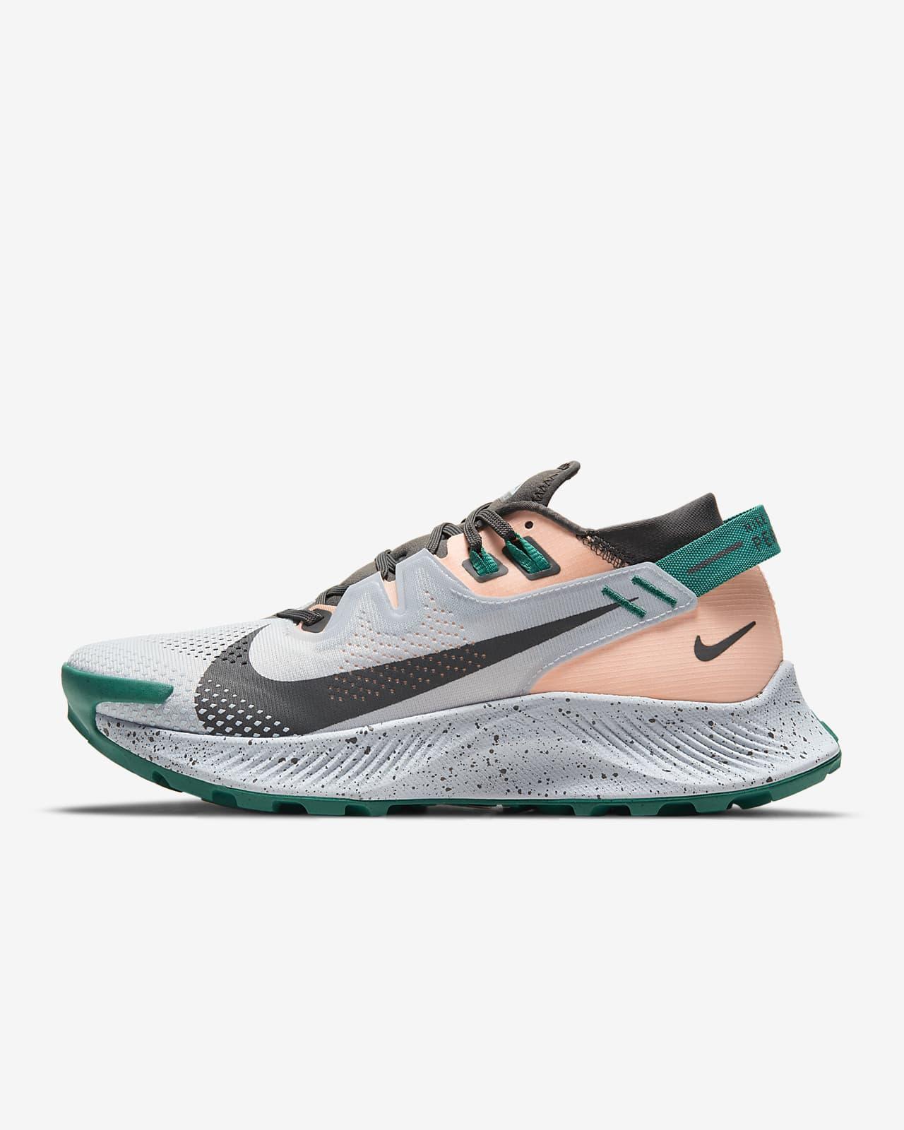 Calzado de trail running para mujer Nike Pegasus Trail 2
