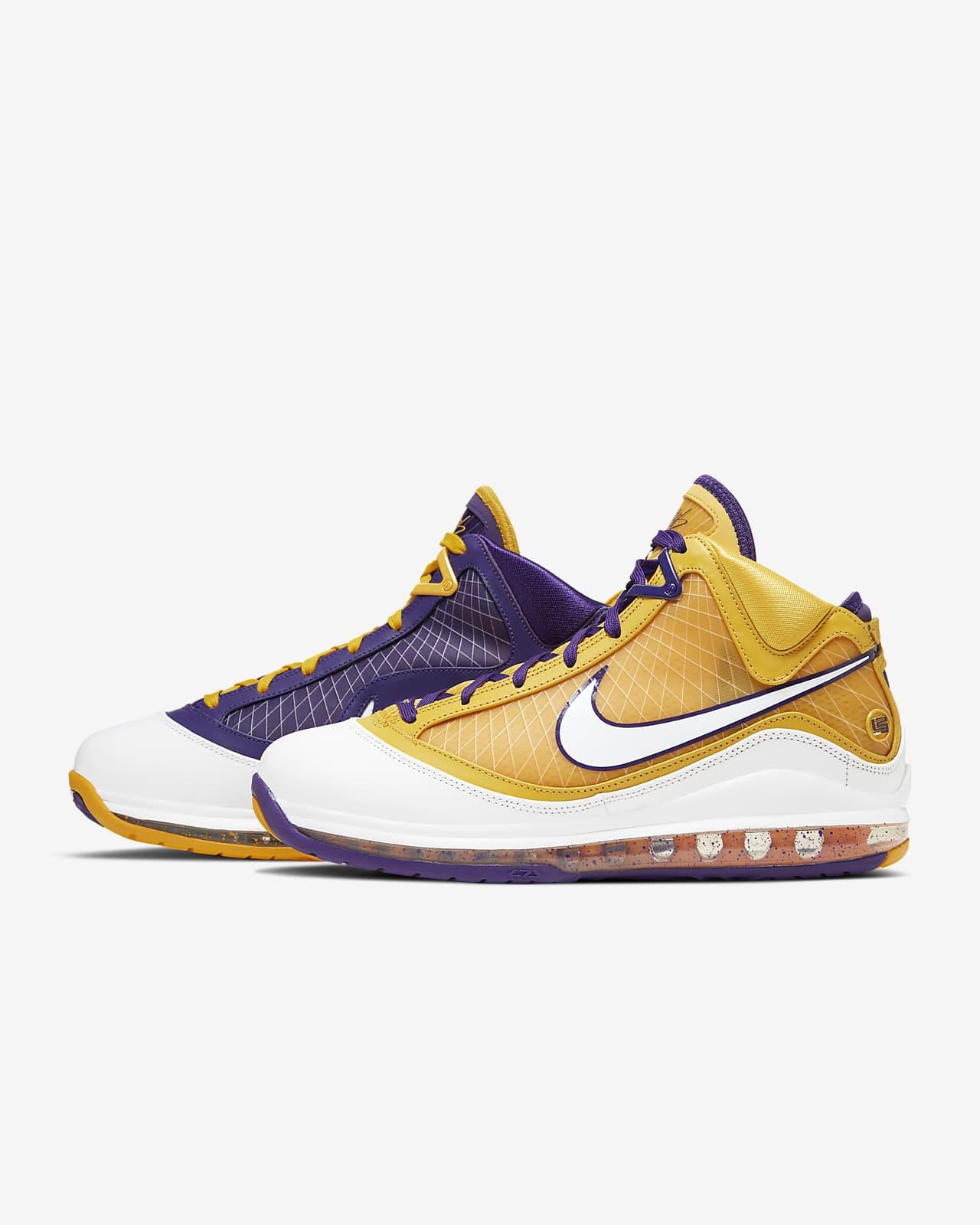 NIKE LEBRON VII QS. Nike JP