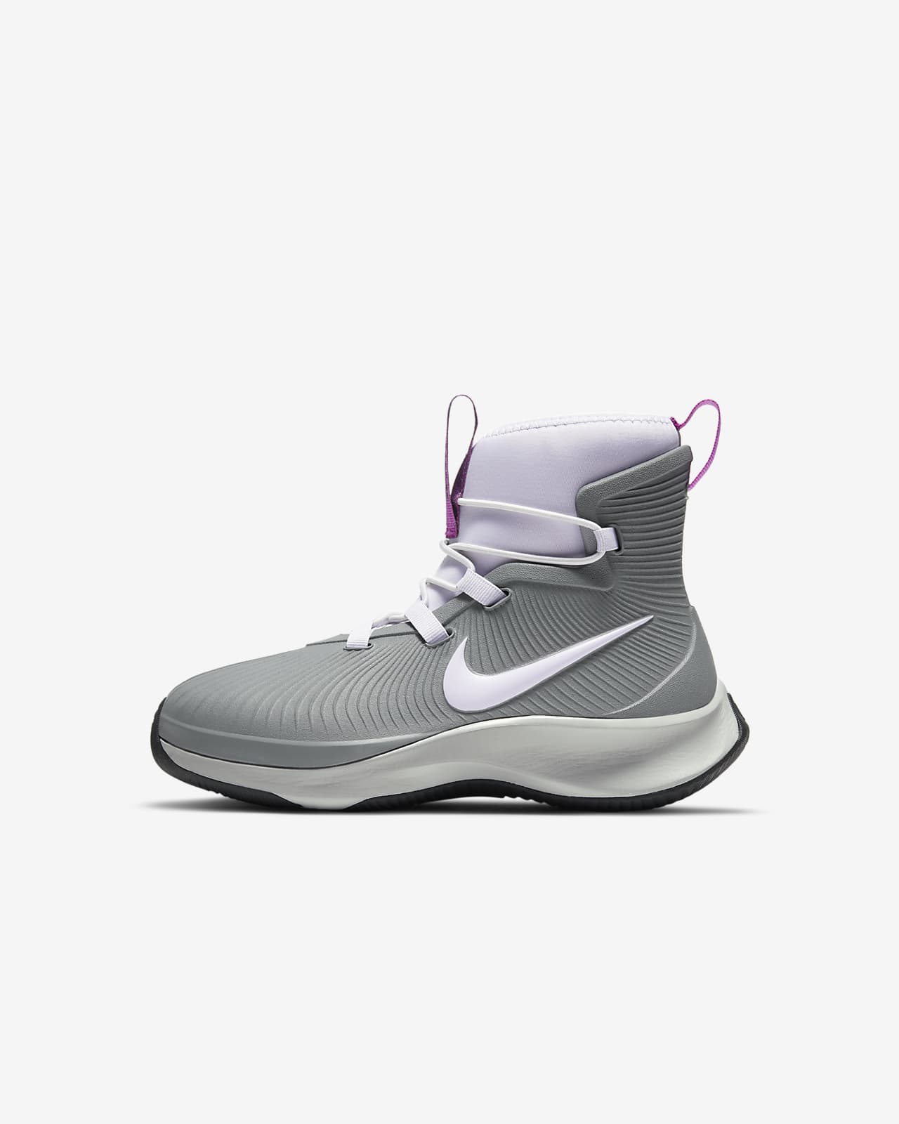 Nike Binzie Boot (PS) 幼童运动童鞋