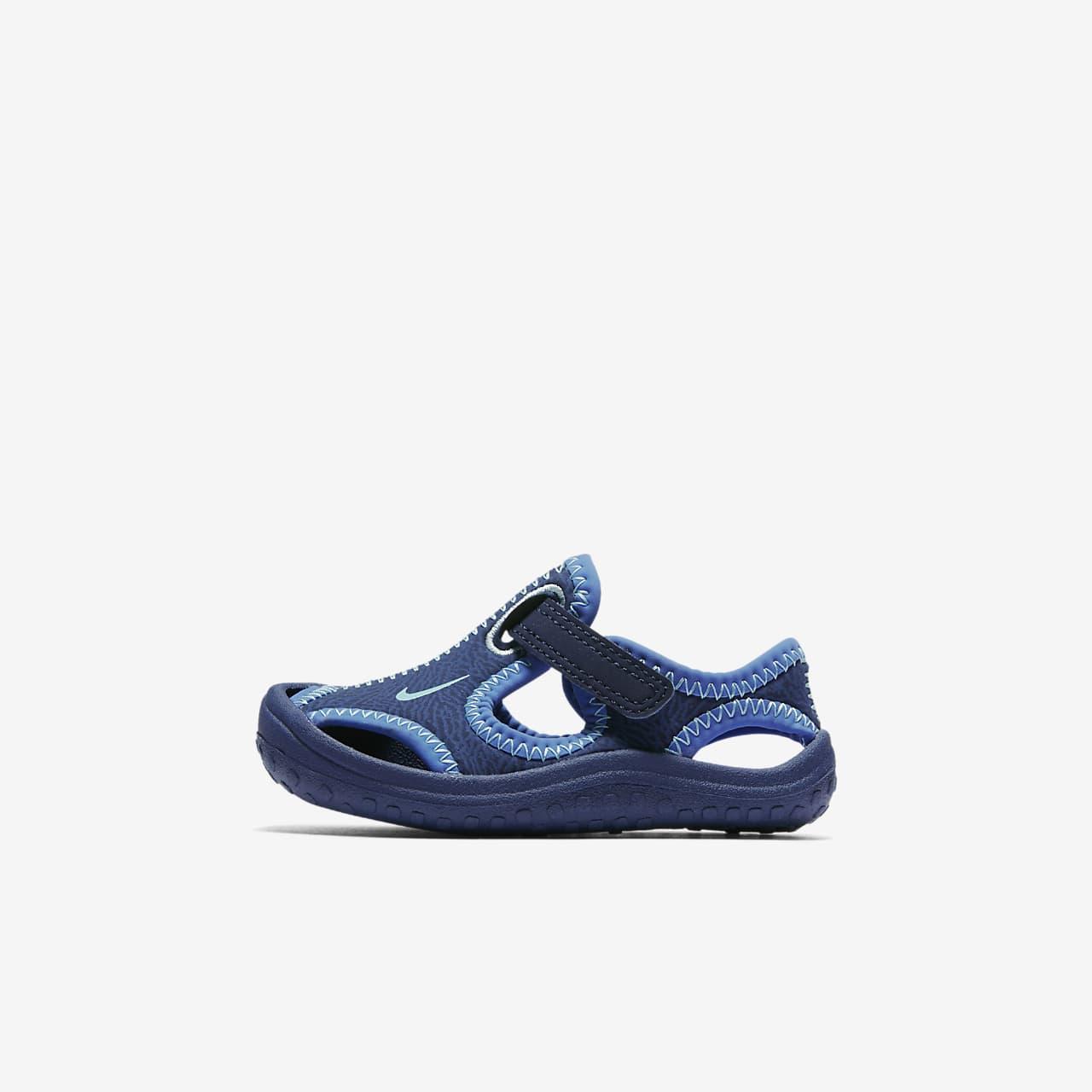 รองเท้าแตะเด็กวัยหัดเดิน Nike Sunray Protect