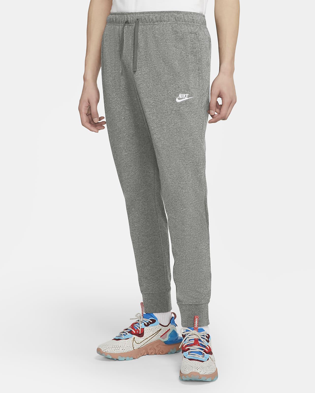 Nike Sportswear Club 男子针织长裤