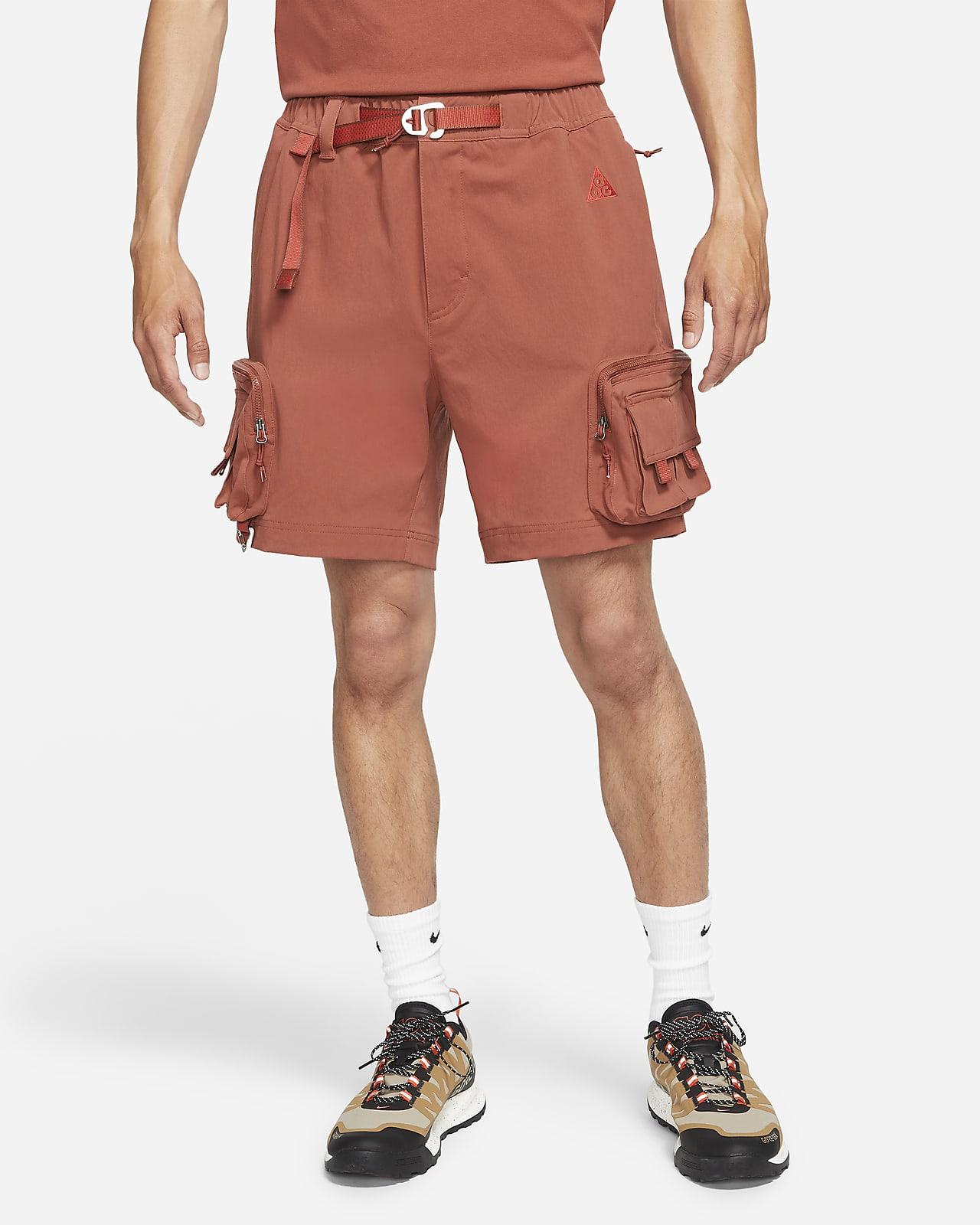 Nike ACG 工裝短褲