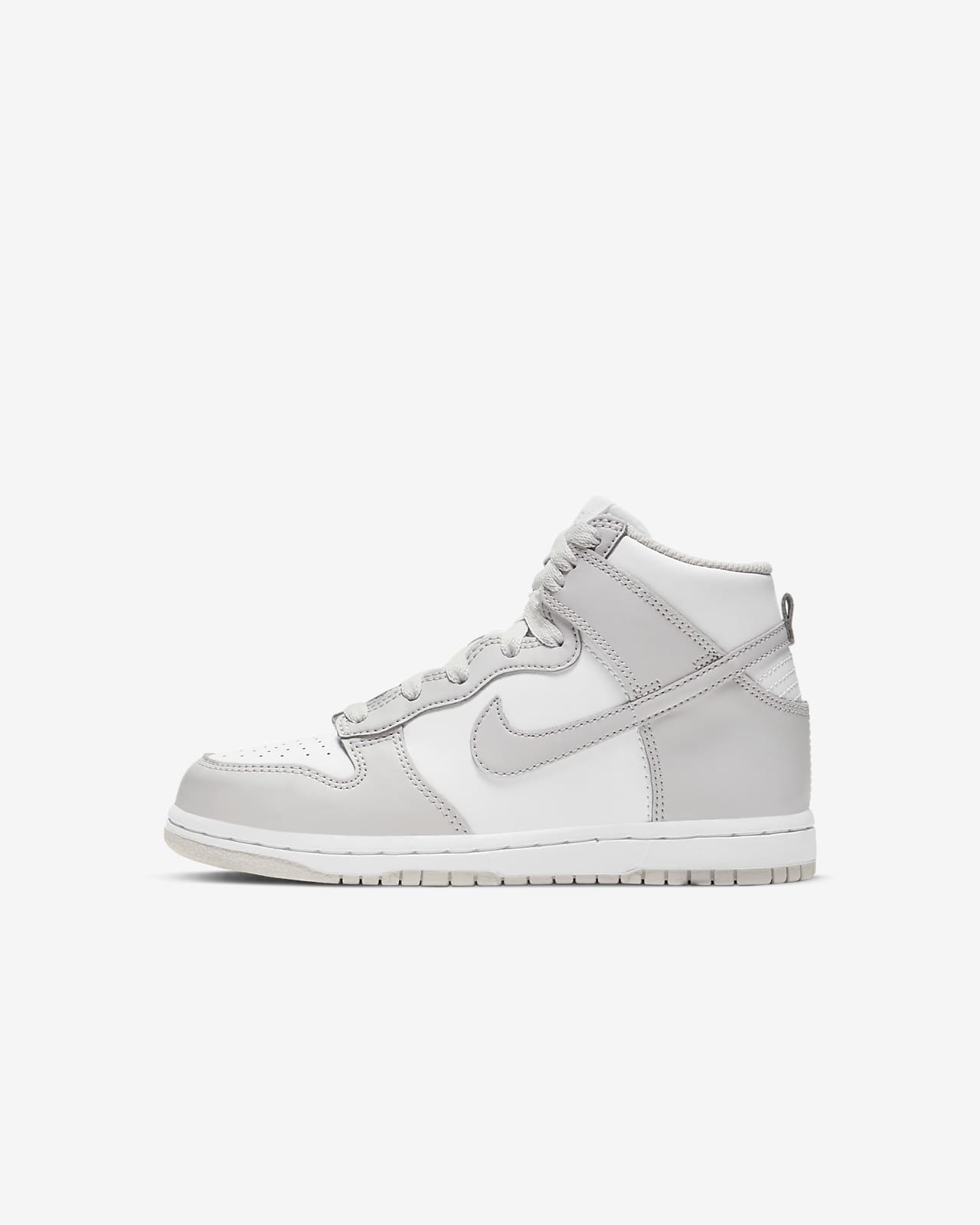 Chaussure Nike Dunk High pour Jeune enfant