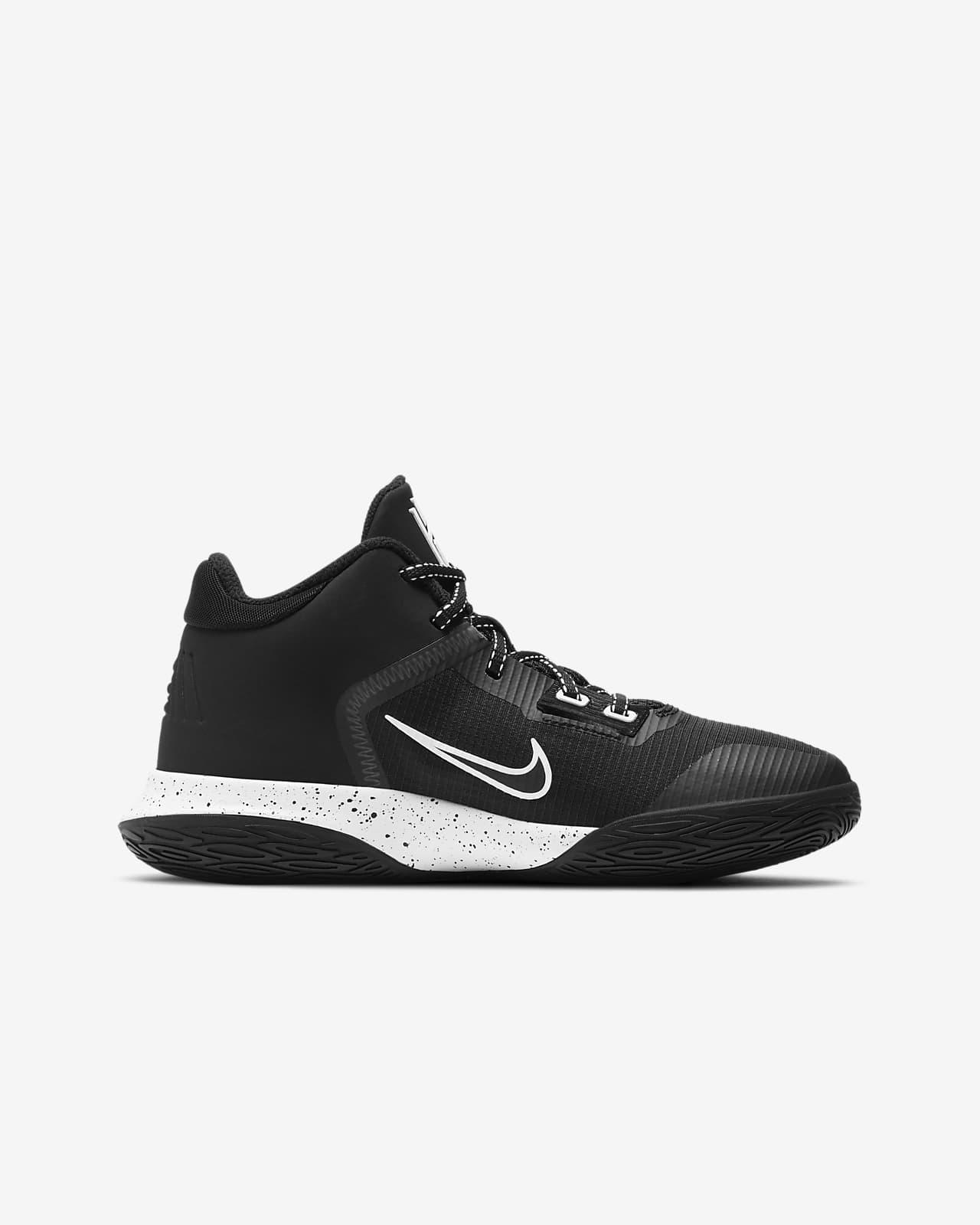 Big Kids' Basketball Shoe. Nike JP