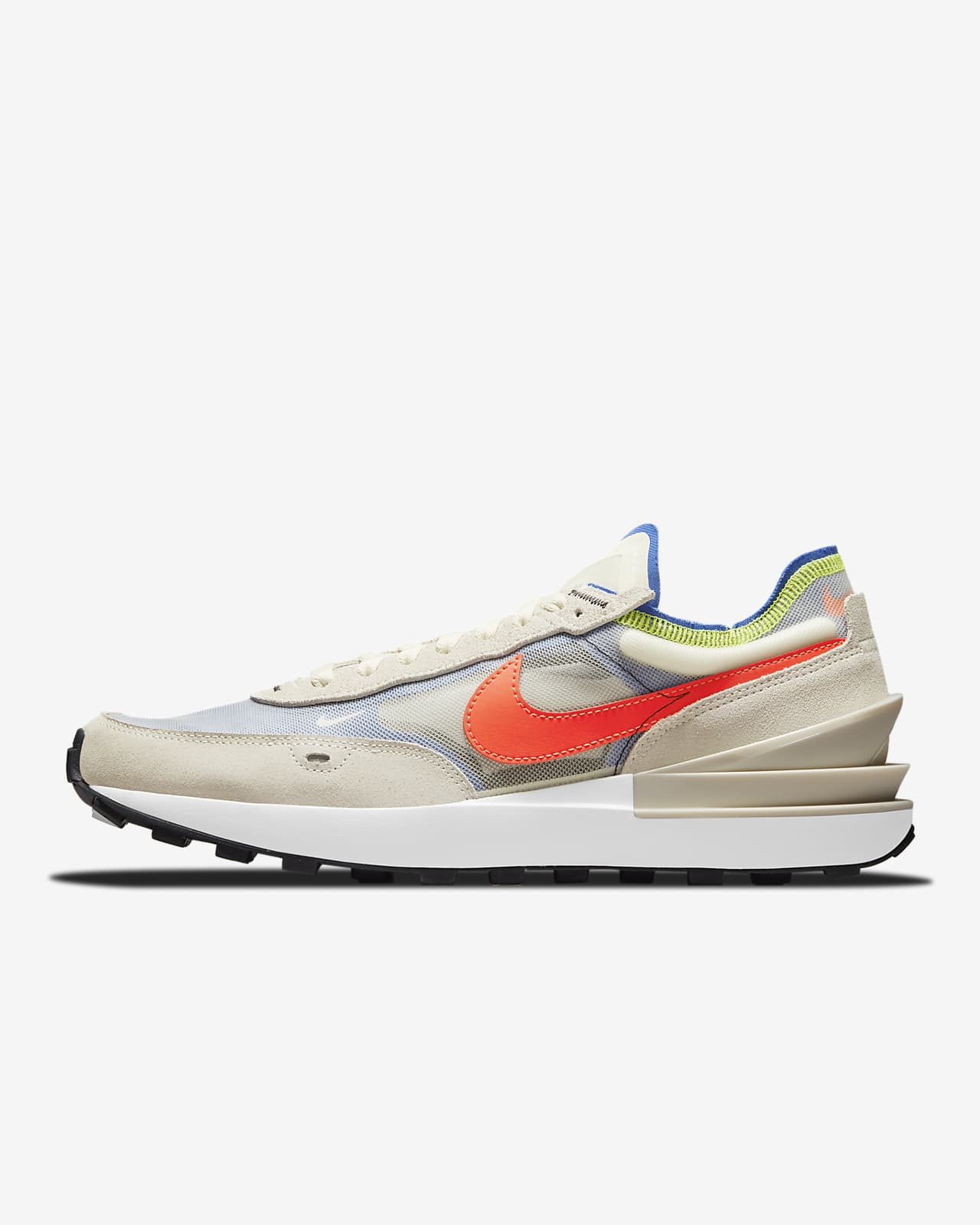 รองเท้าผู้ชาย Nike Waffle One