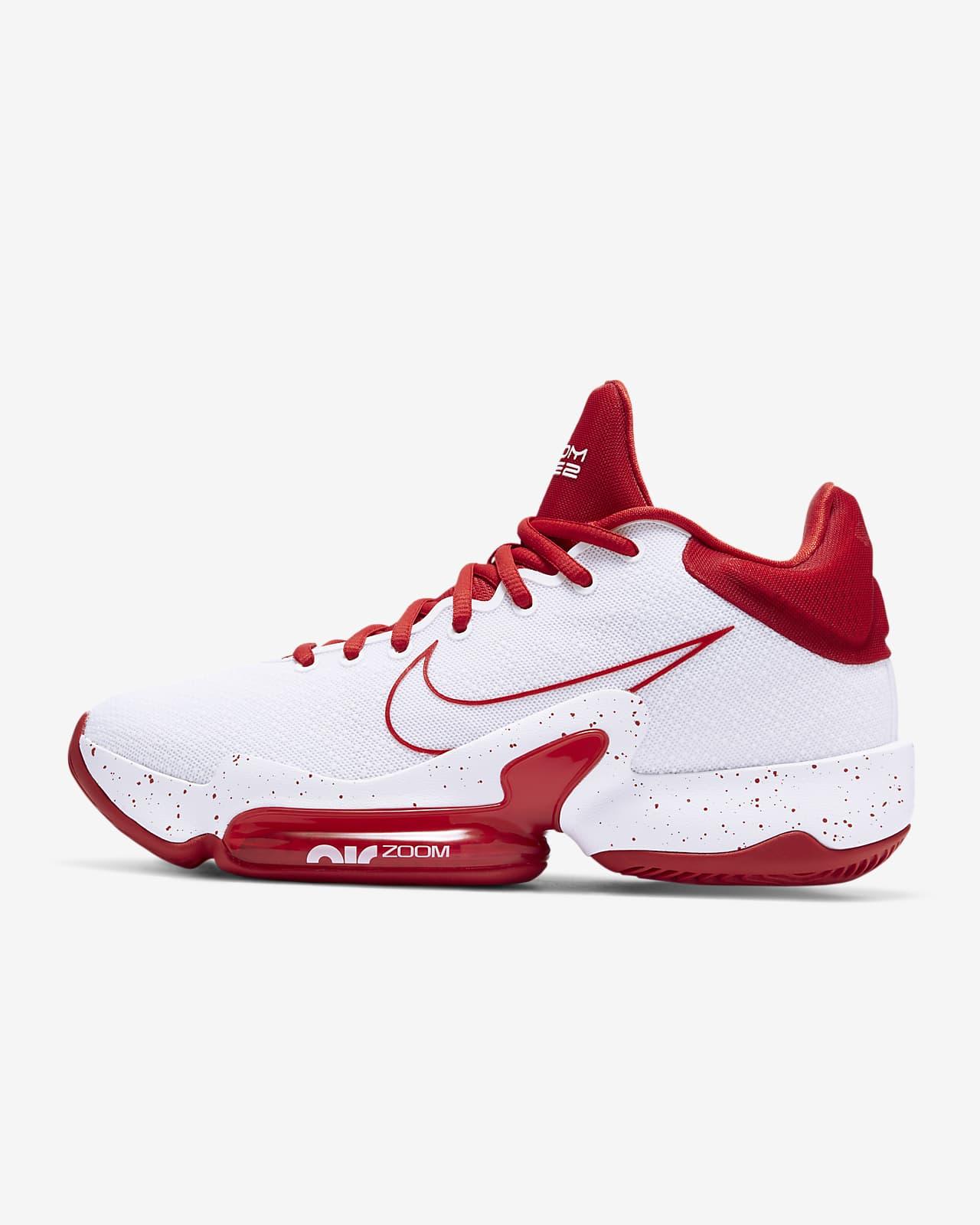 Nike Zoom Rize 2 EP (Team) Basketball Shoe