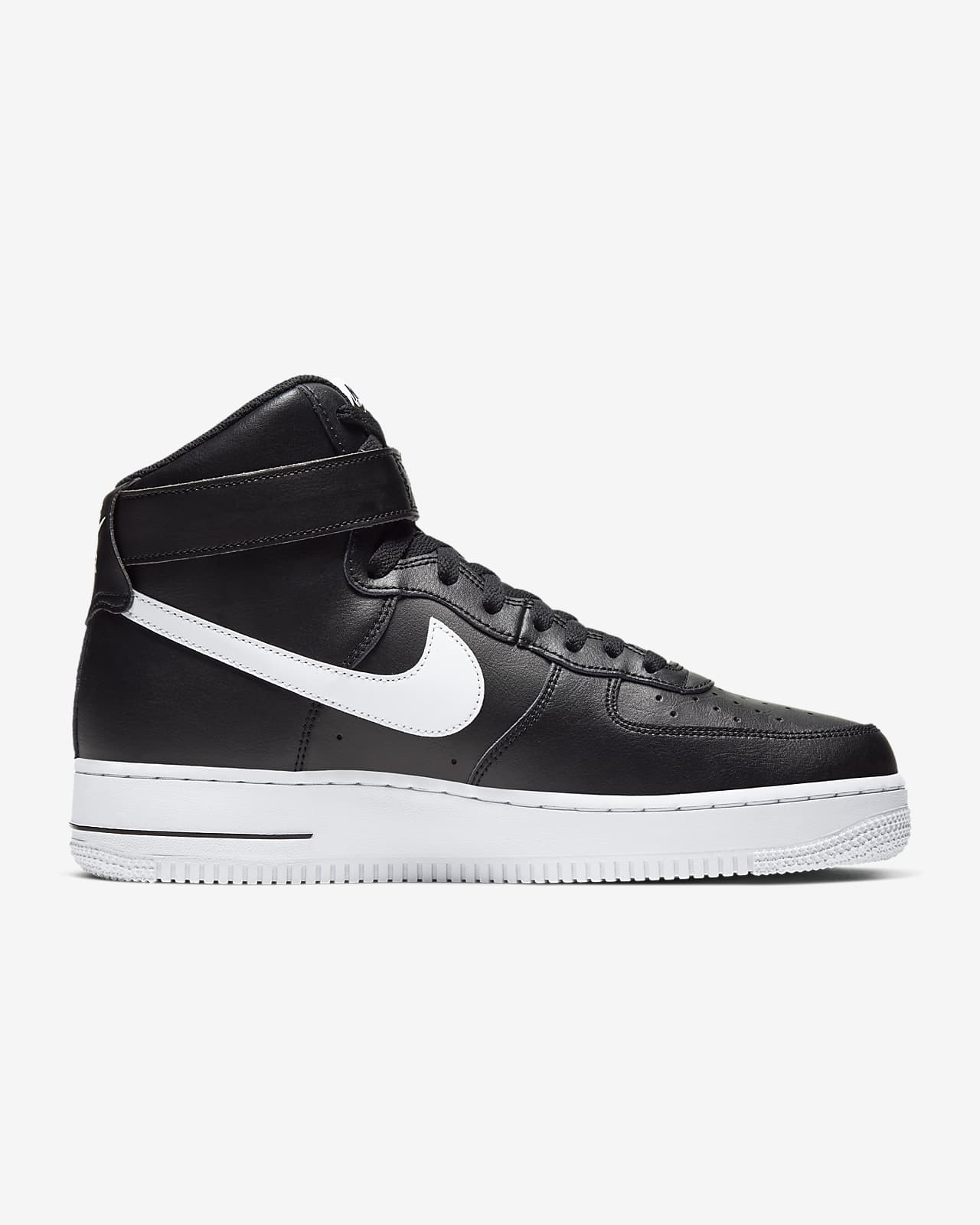 nike air force 1 uomo high