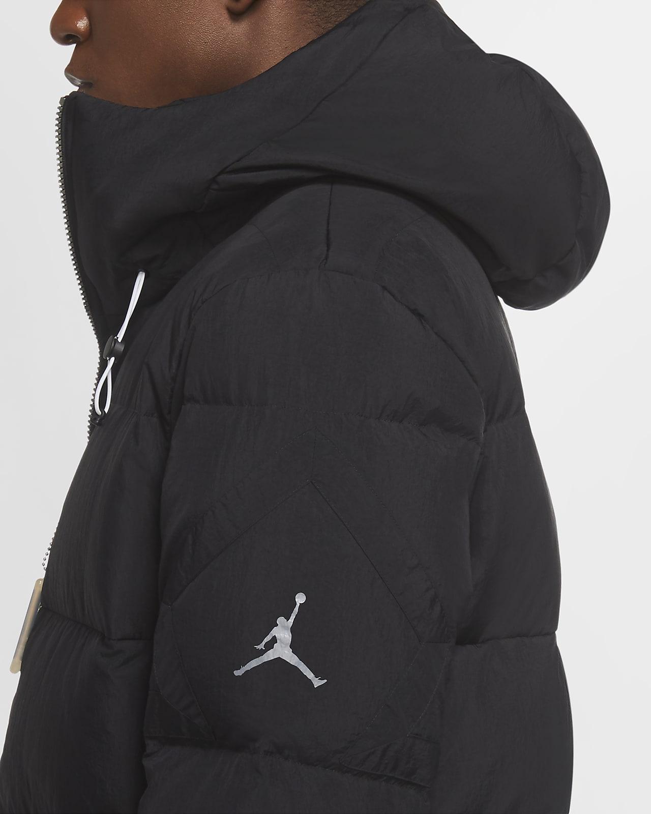 Murciélago Último molestarse  Jordan Parka de plumón - Hombre. Nike ES