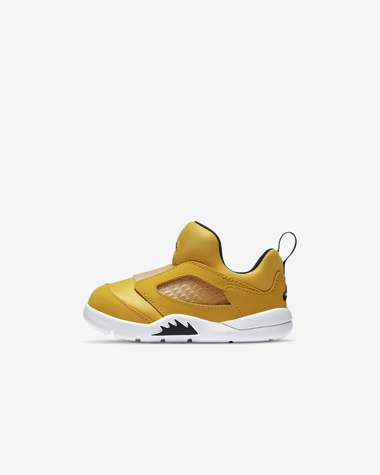 Jordan 5 Retro Little Flex Schuh für Babys und Kleinkinder