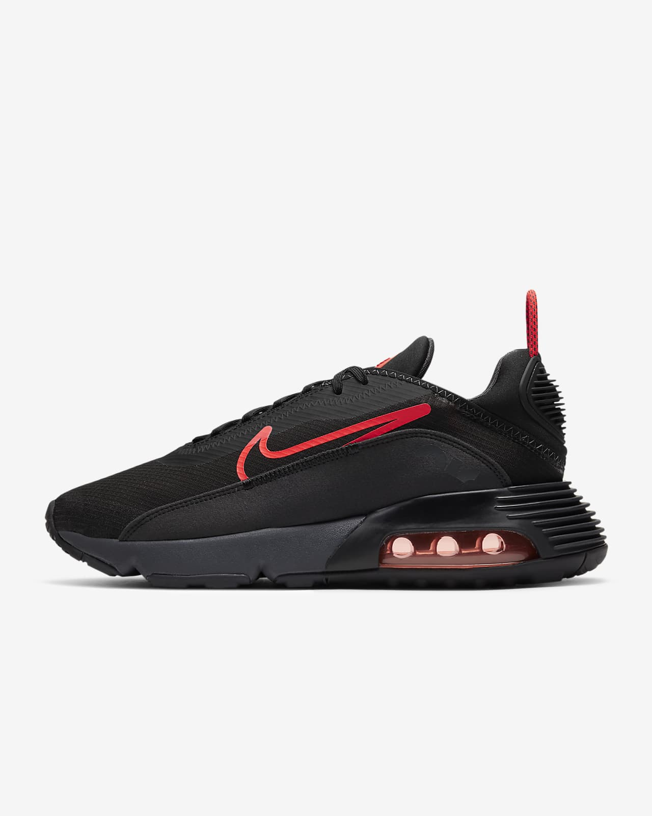 scarpe nike air max rosse uomo