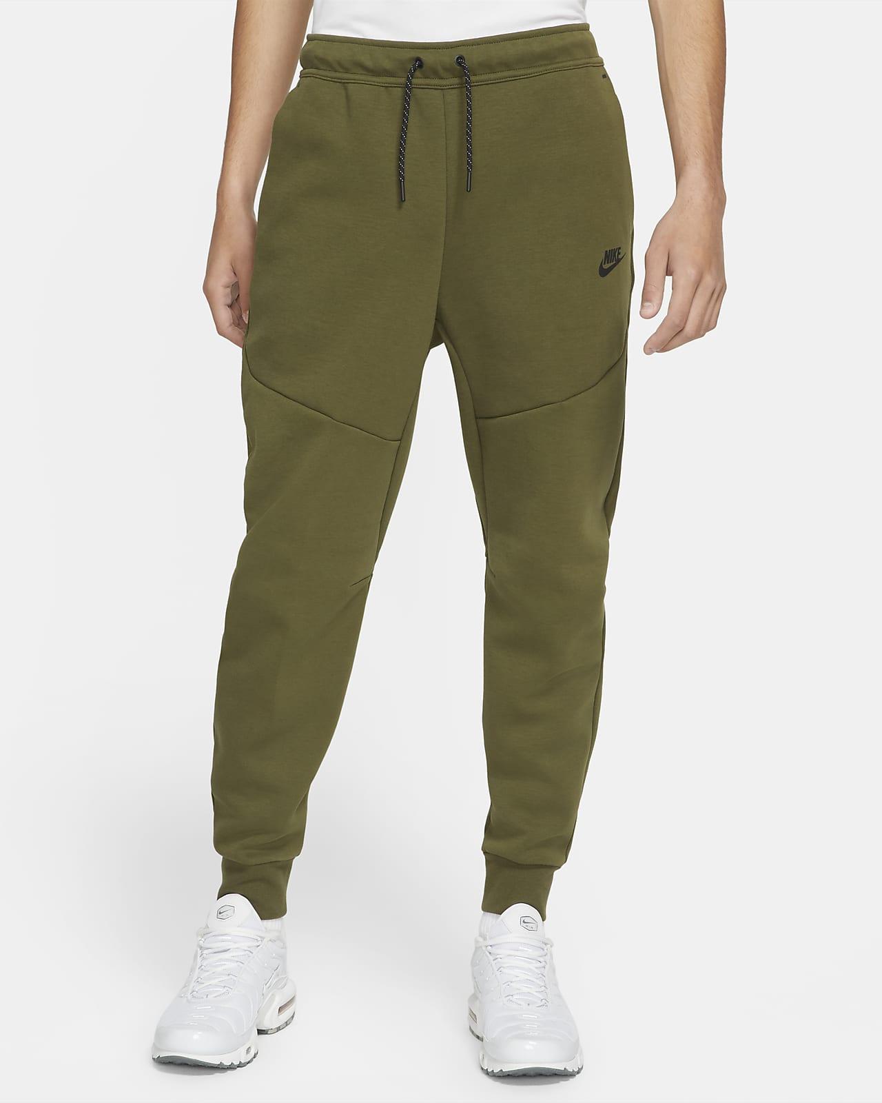 Мужские джоггеры Nike Sportswear Tech Fleece