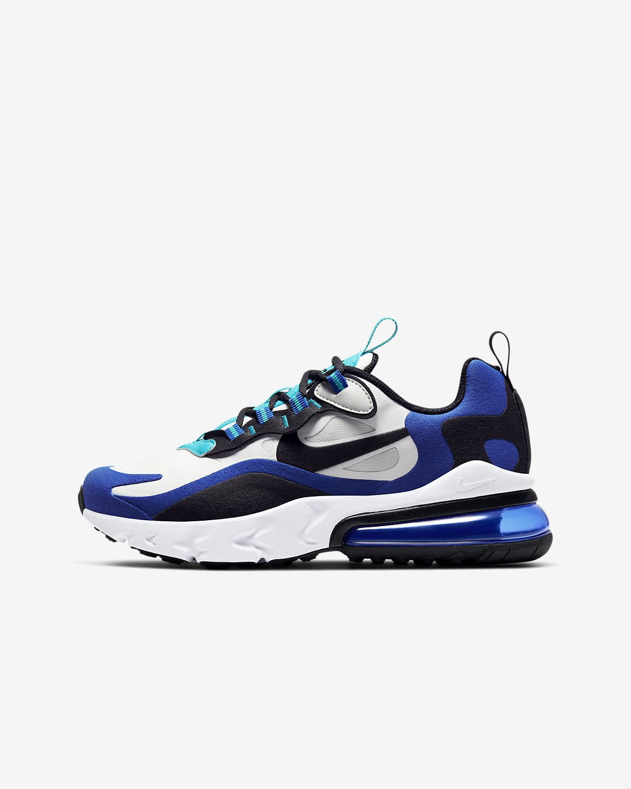 Nike Air Max 270 React Big Kids Shoe Nike Com