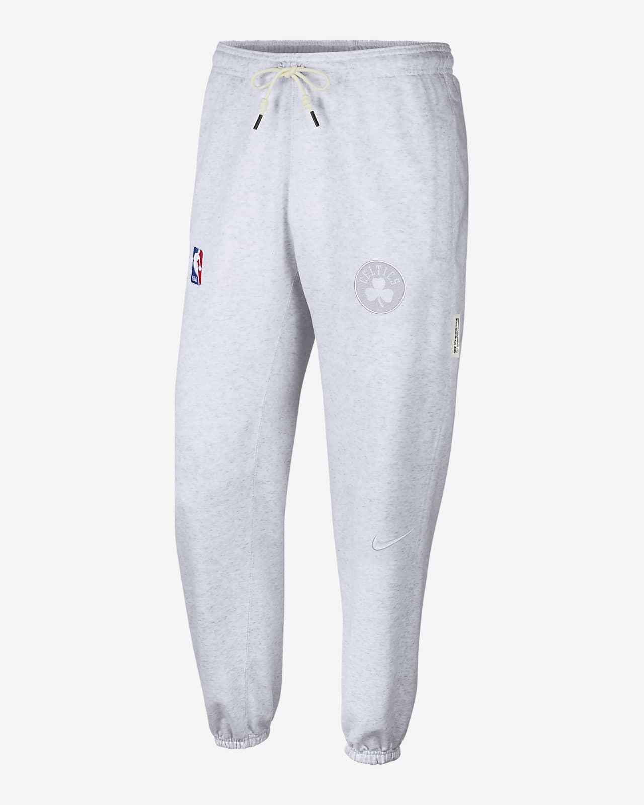 Boston Celtics Standard Issue Men's Nike Dri-FIT NBA Trousers