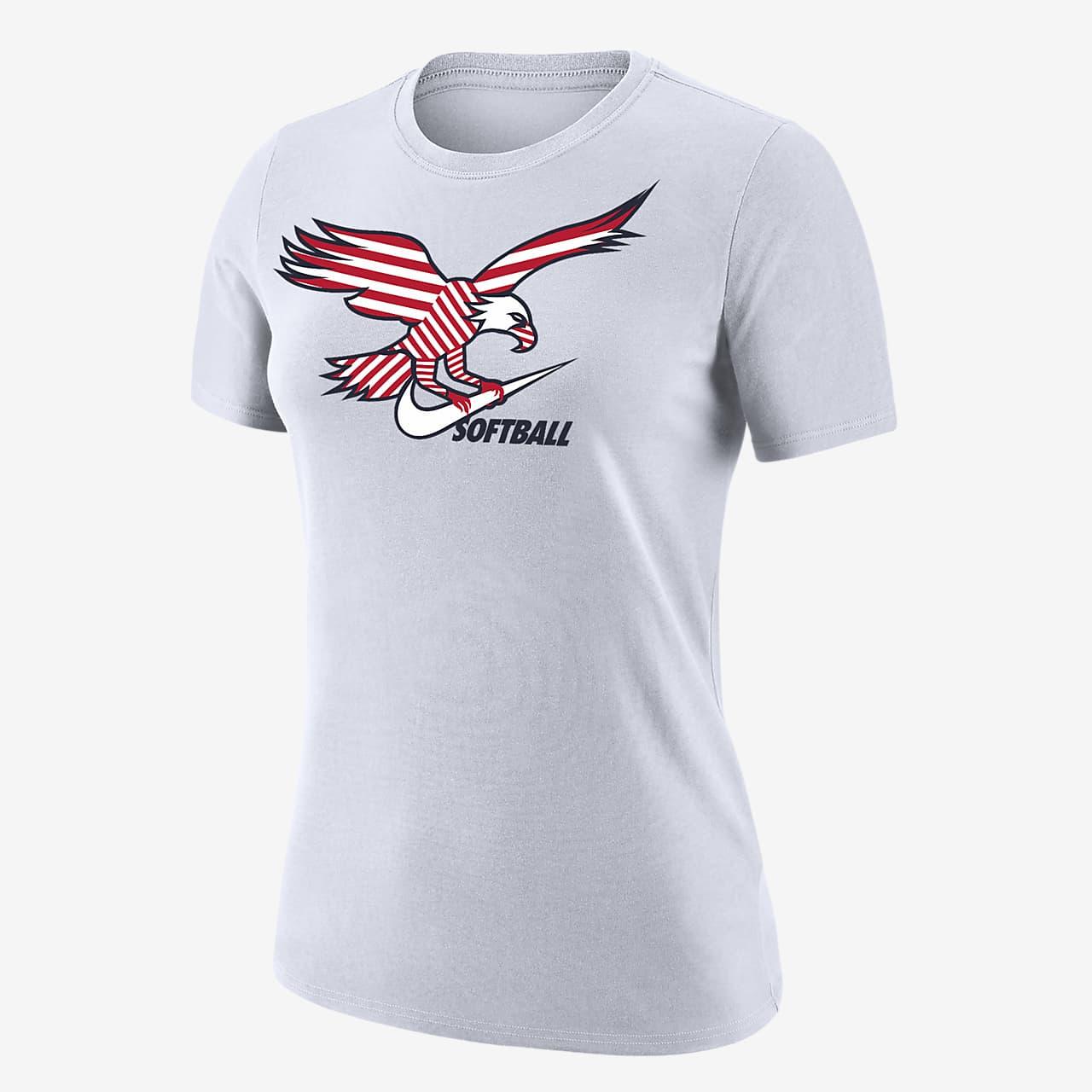 Nike Dri-FIT Women's T-Shirt