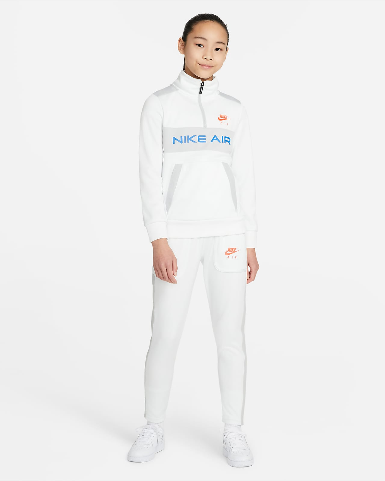 Nike Air 大童套装