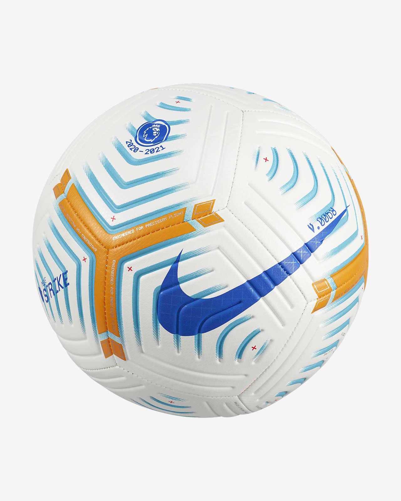 Balón de fútbol Premier League Strike
