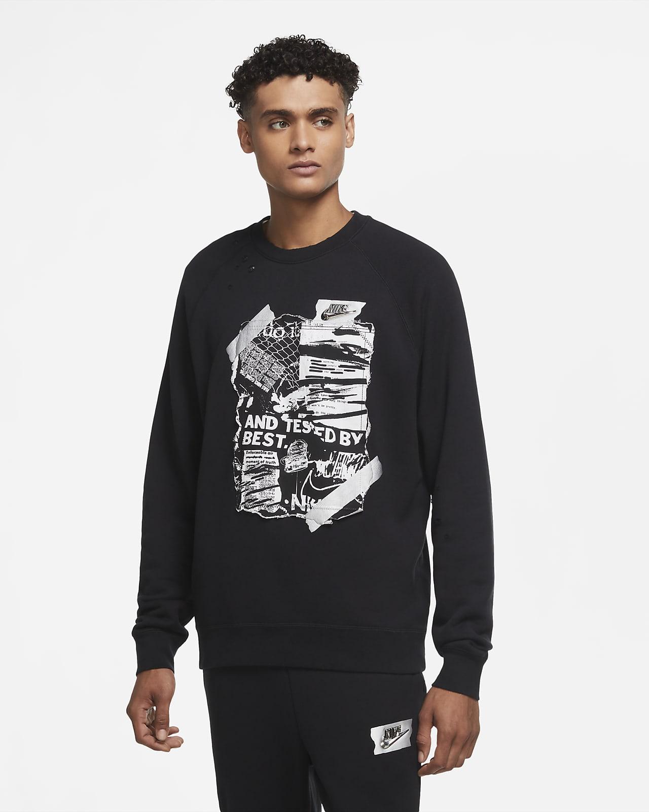Nike Sportswear Men's Punk Crew