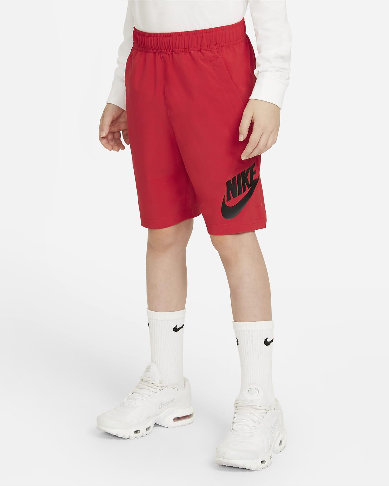 Short tissé Nike Sportswear pour Garçon plus âgé