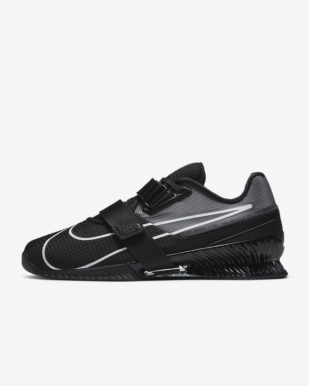 Nike Romaleos 4 訓練鞋