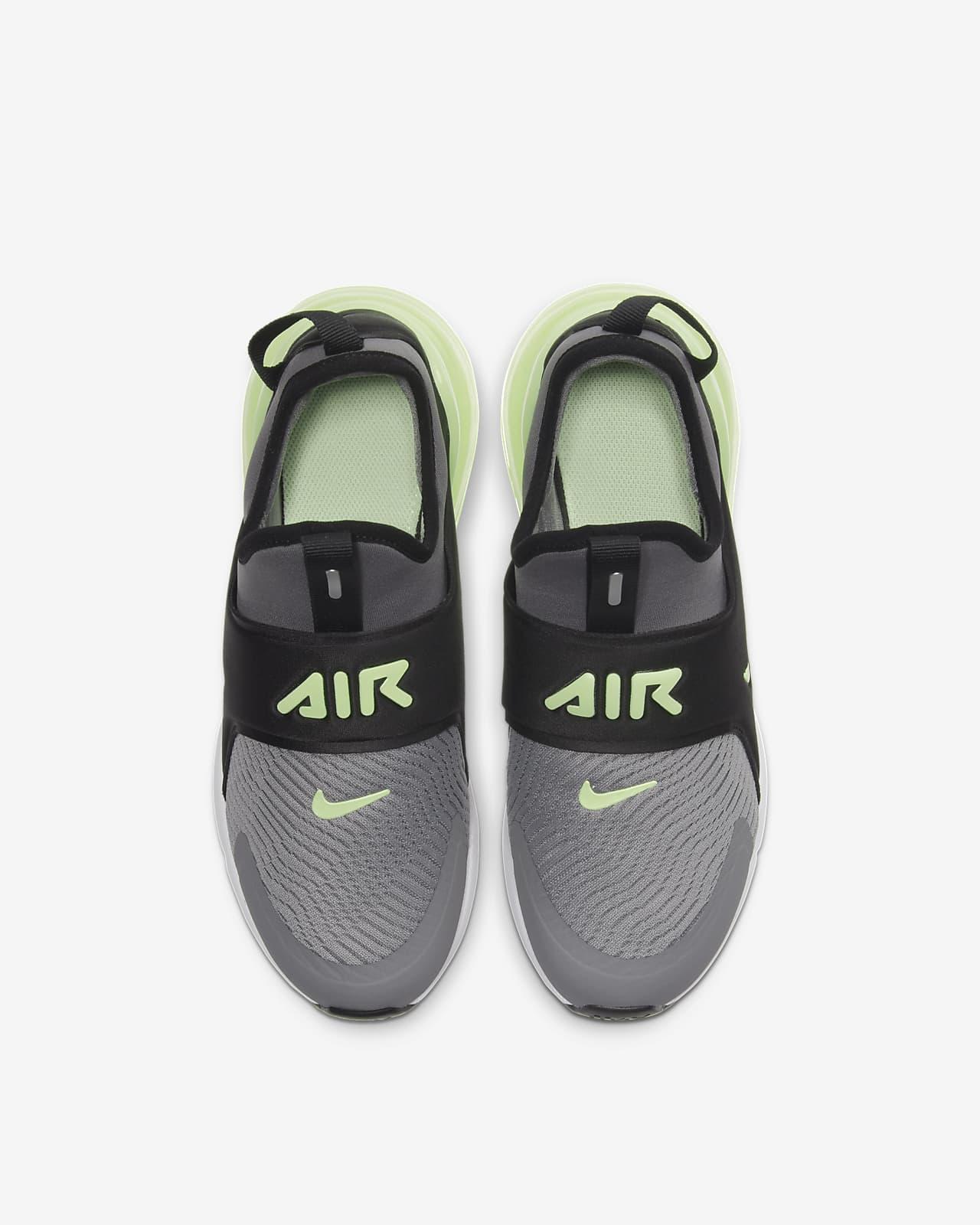 Nike Air Max 270 Extreme Big Kids</p>                     </div> <!--bof Product URL --> <!--eof Product URL --> <!--bof Quantity Discounts table --> <!--eof Quantity Discounts table --> </div> </dd> <dt class=