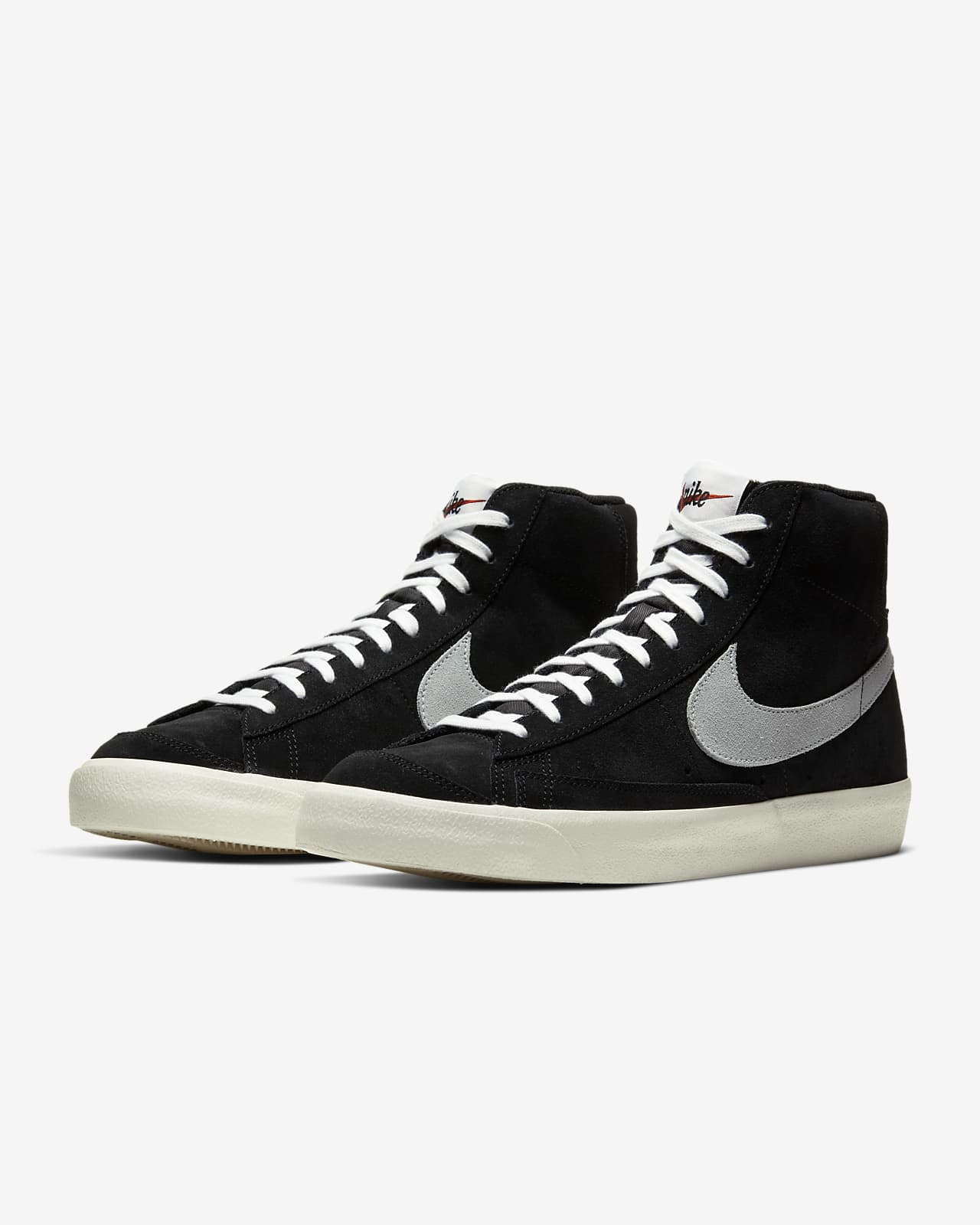 Nike Blazer Mid '77 Shoe. Nike SA