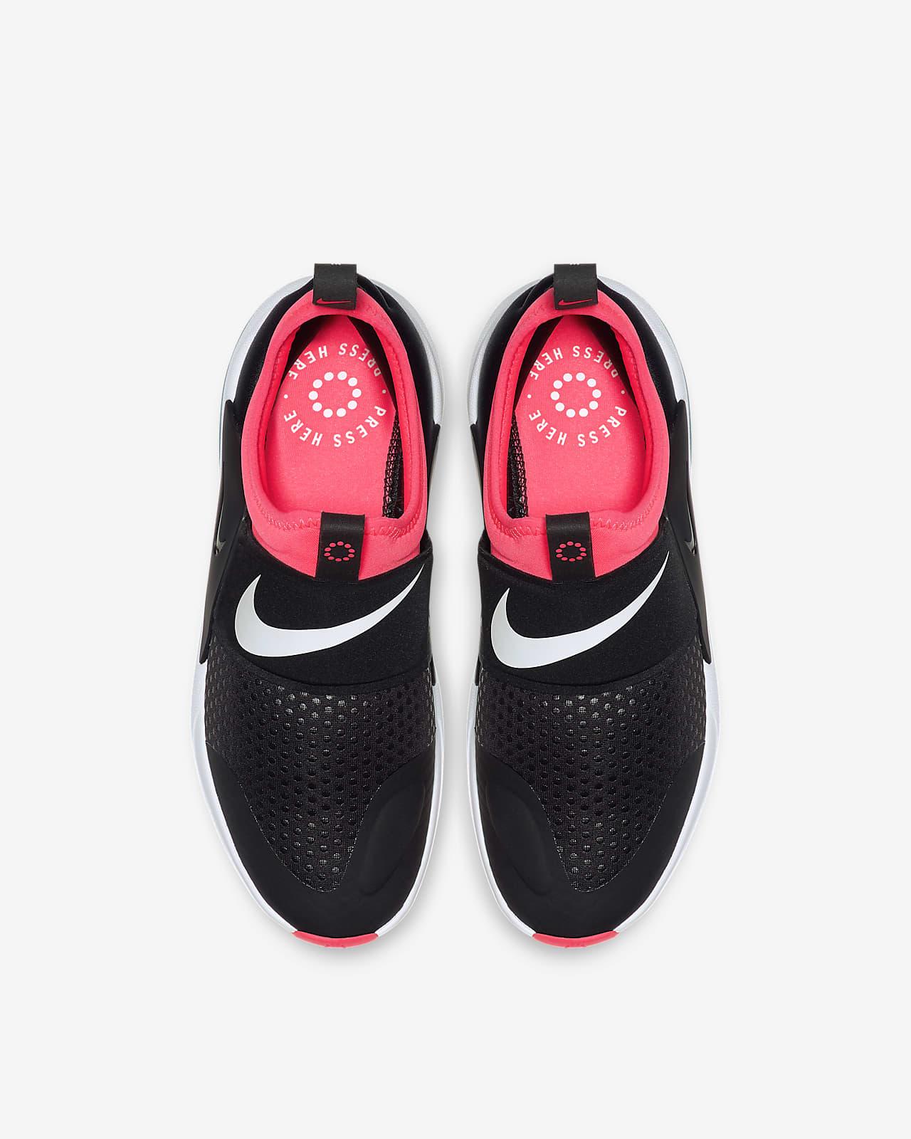 nike slip on kids shoes