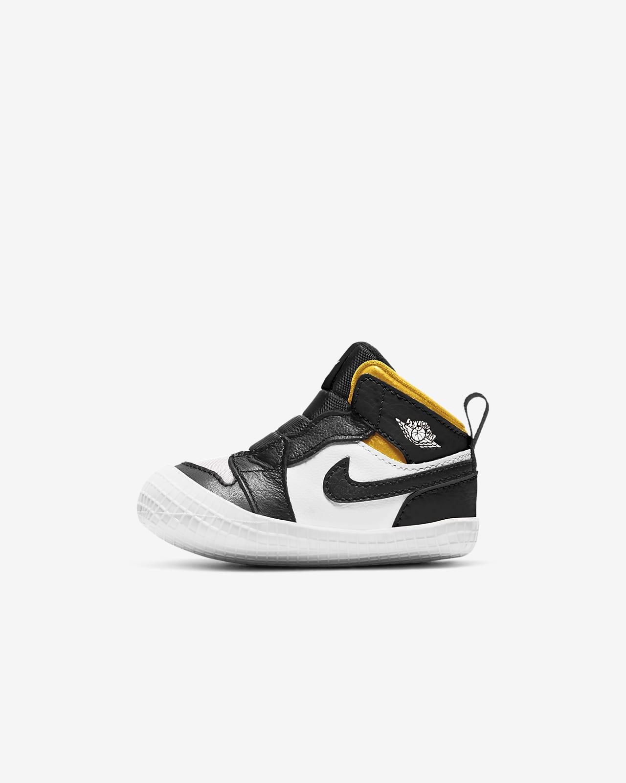 Jordan 1 嬰兒靴款