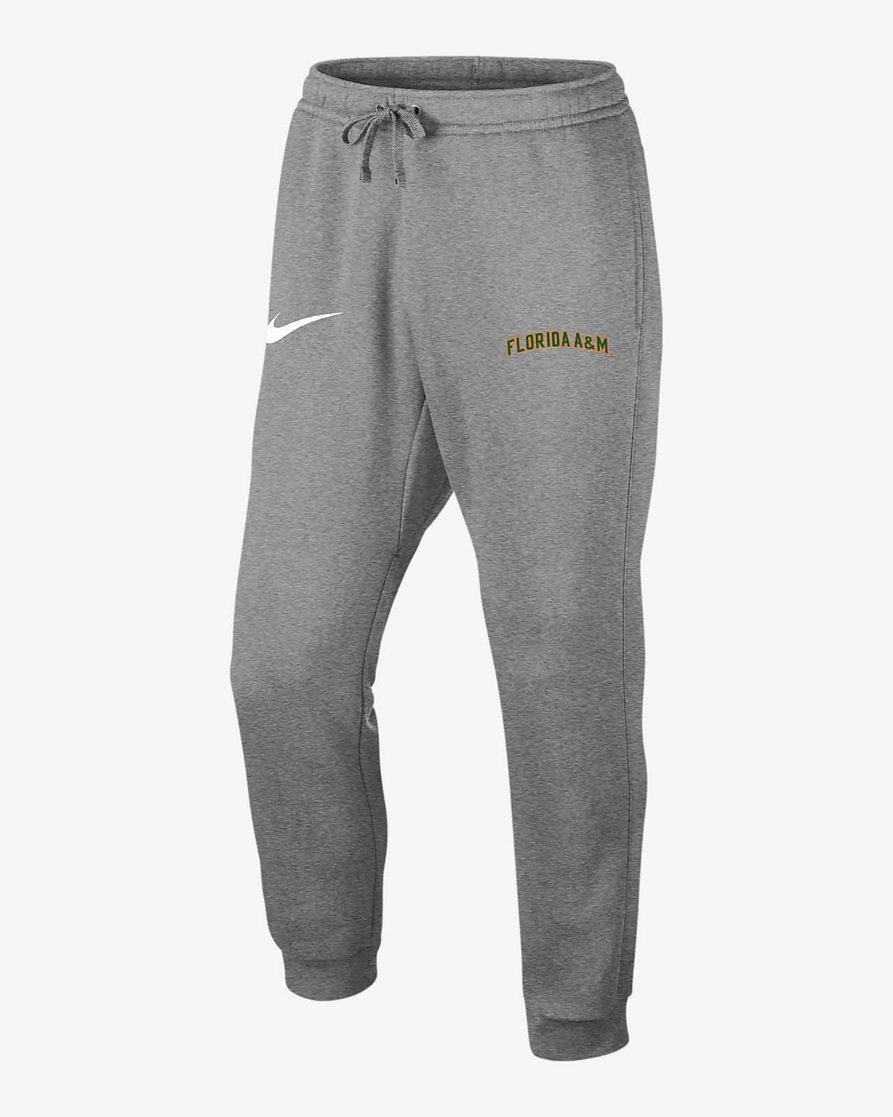 Nike College Club Fleece (FAMU) Joggers