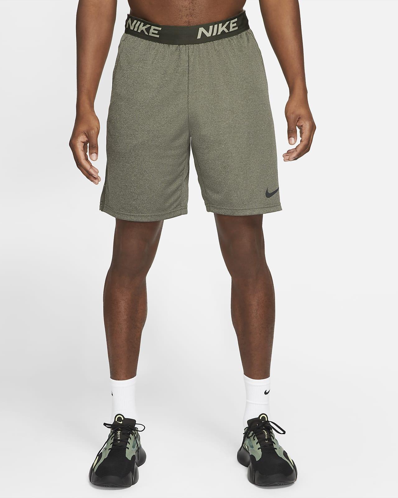 Nike Dri-FIT Veneer Men's Training Shorts