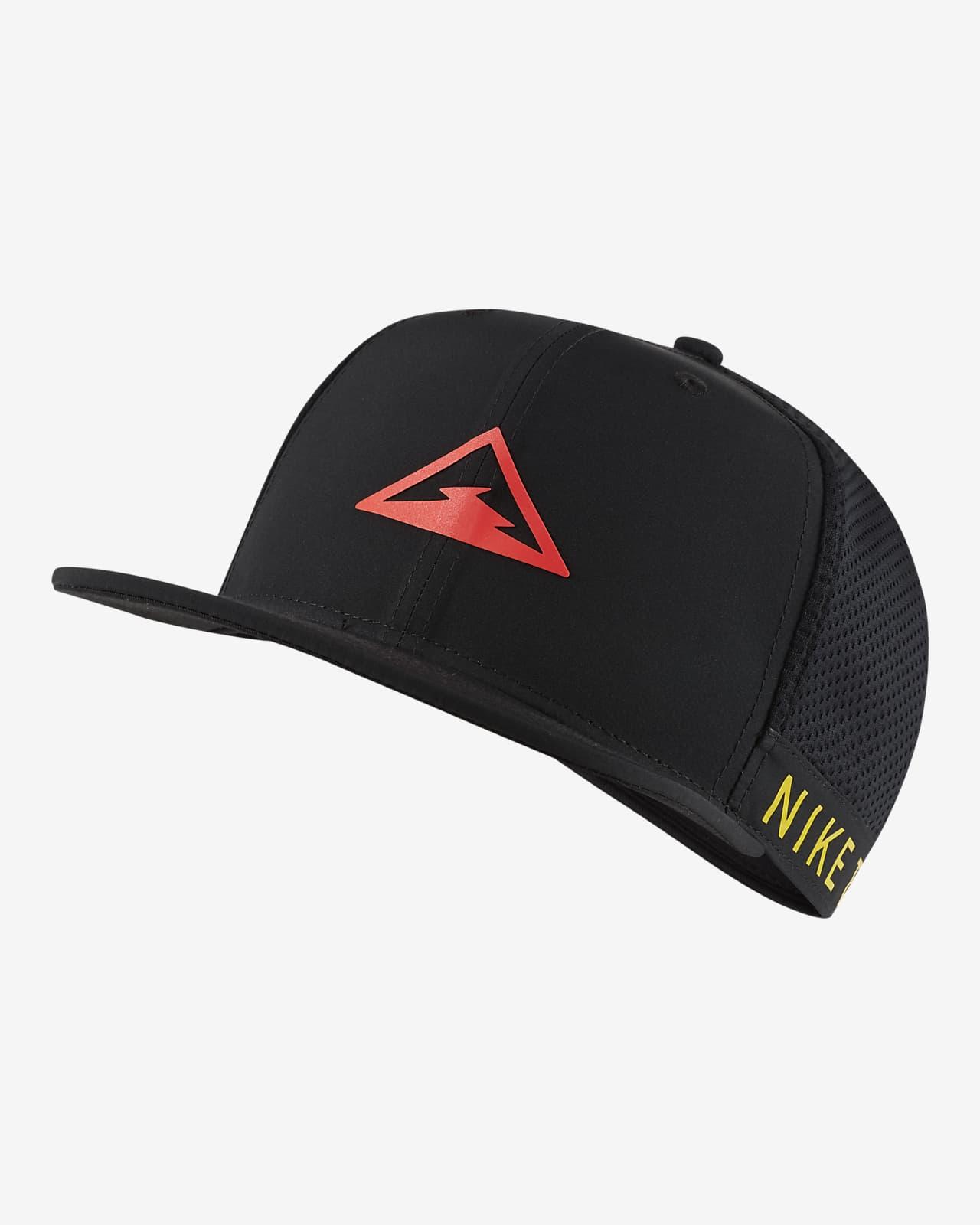 Nike Dri-FIT Pro Trail-Cap