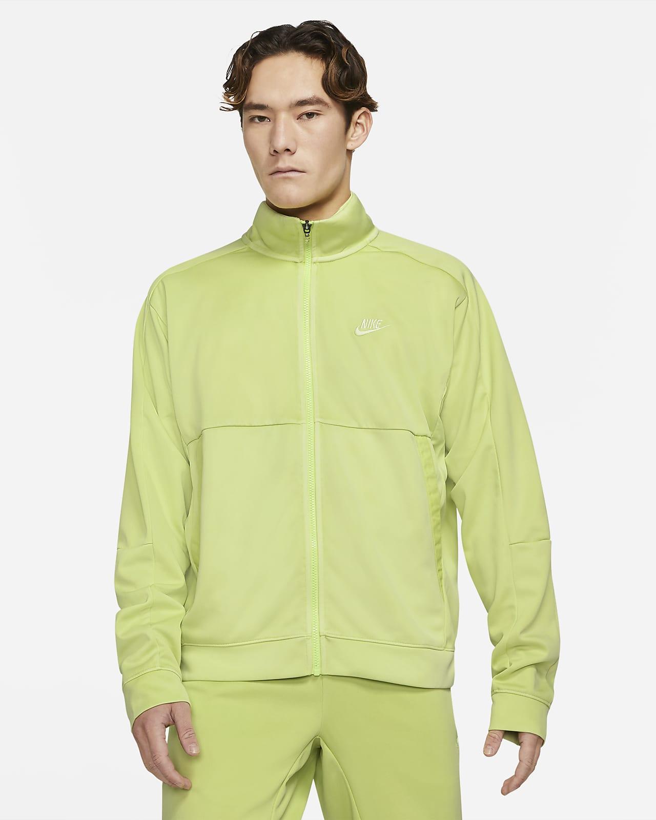 Chamarra de punto para hombre Nike Sportswear