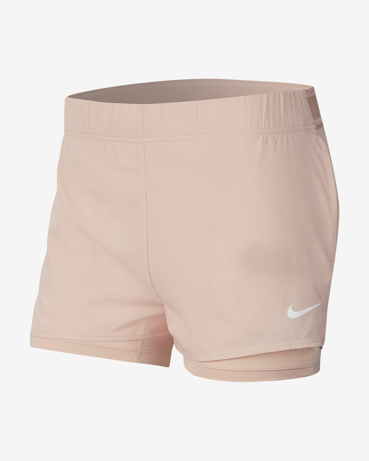 Dámské tenisové kraťasy NikeCourt Flex