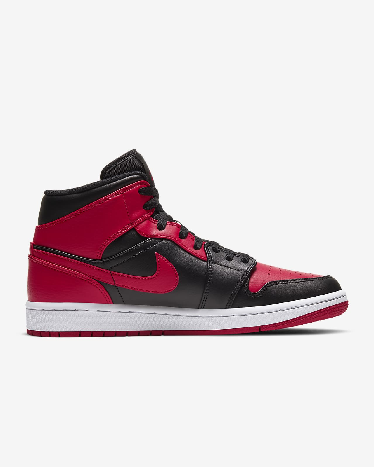 Air Jordan 1 Mid Schuh Nike De