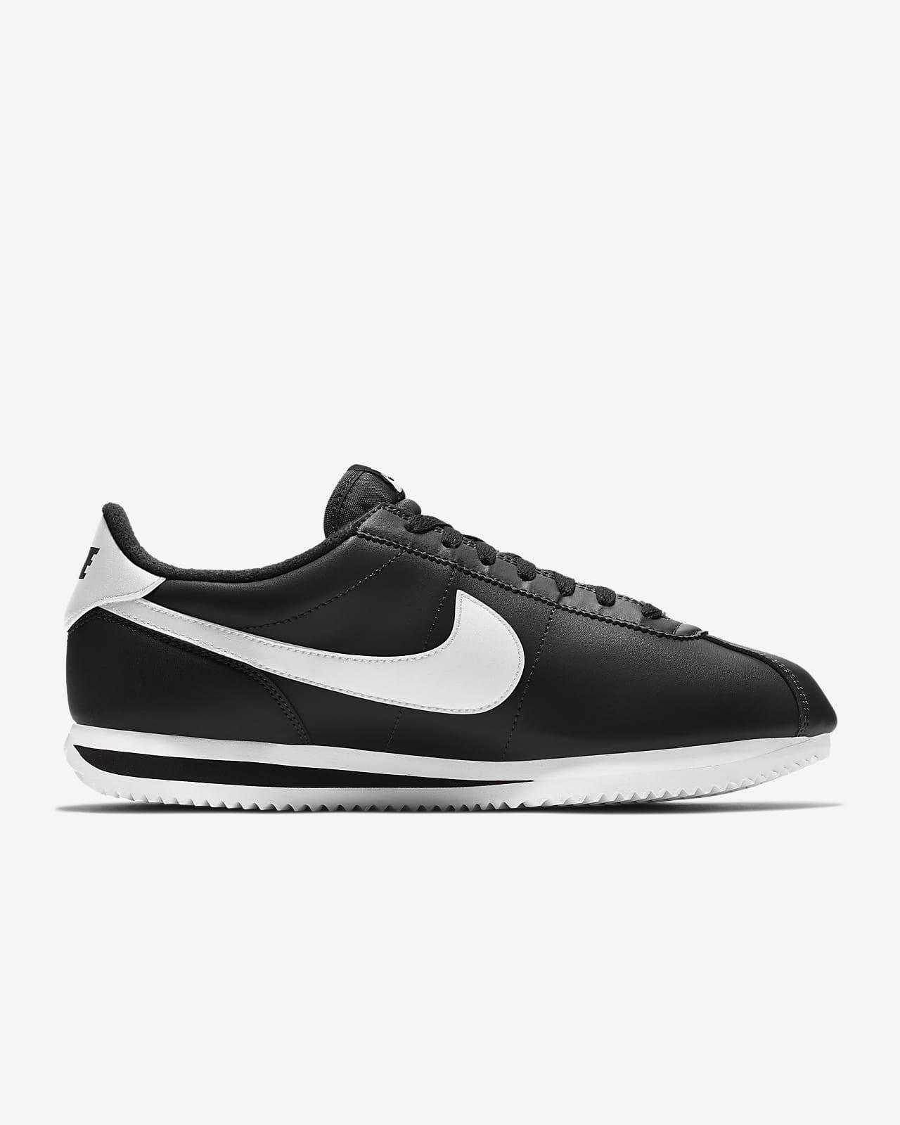 Nike Cortez Basic Shoe. Nike LU