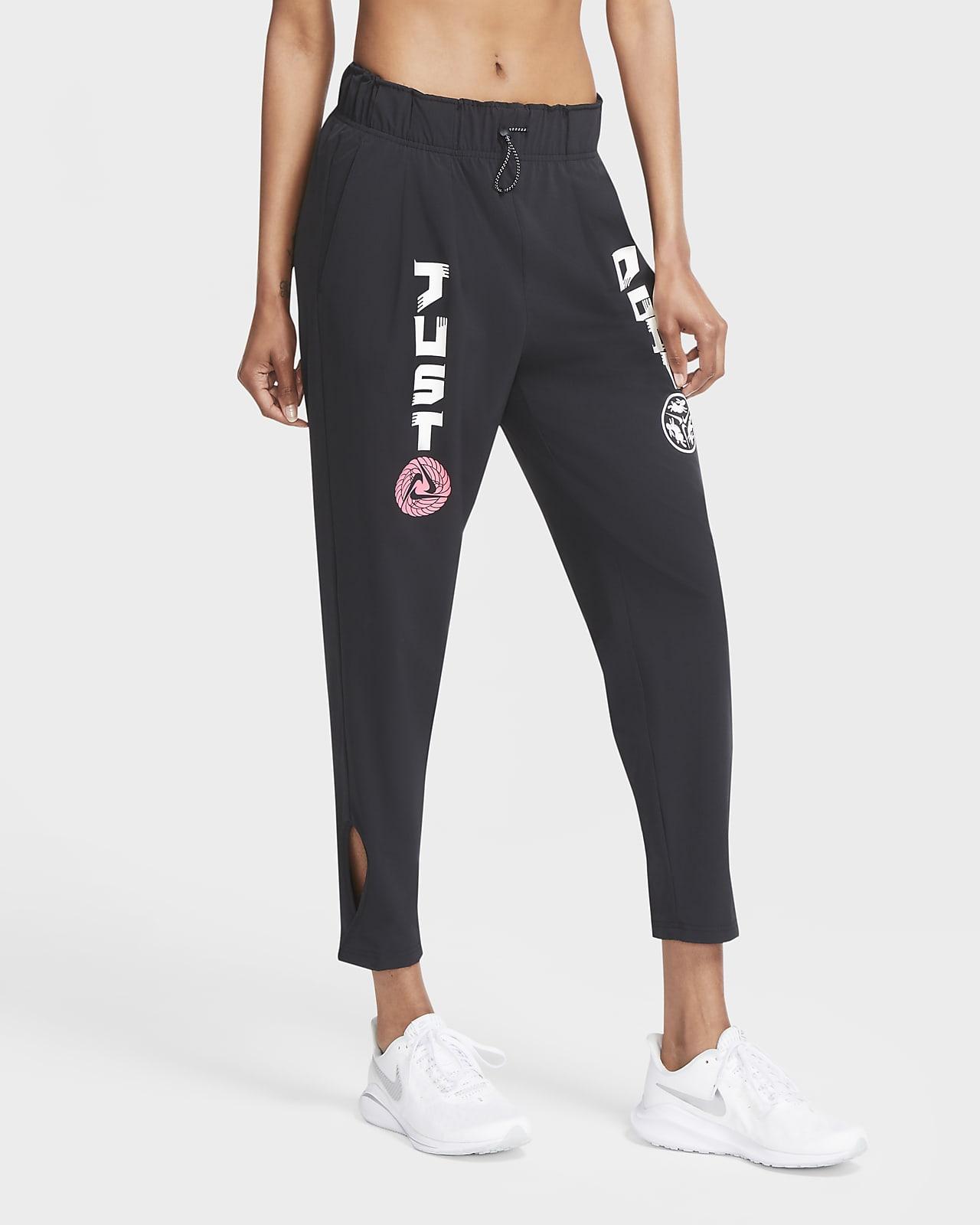 Nike Icon Clash Essential-løbebukser til kvinder