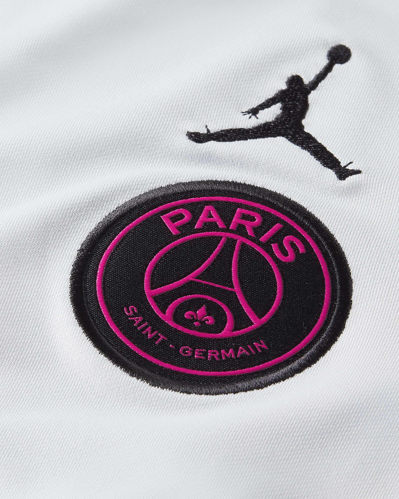 Haut d'entraînement de football à manches longues Paris Saint-Germain Strike pour Homme